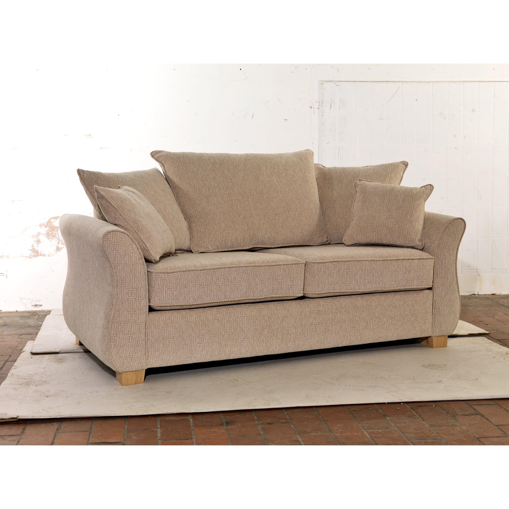 uk icon design 2 sitzer schlafsofa regal. Black Bedroom Furniture Sets. Home Design Ideas
