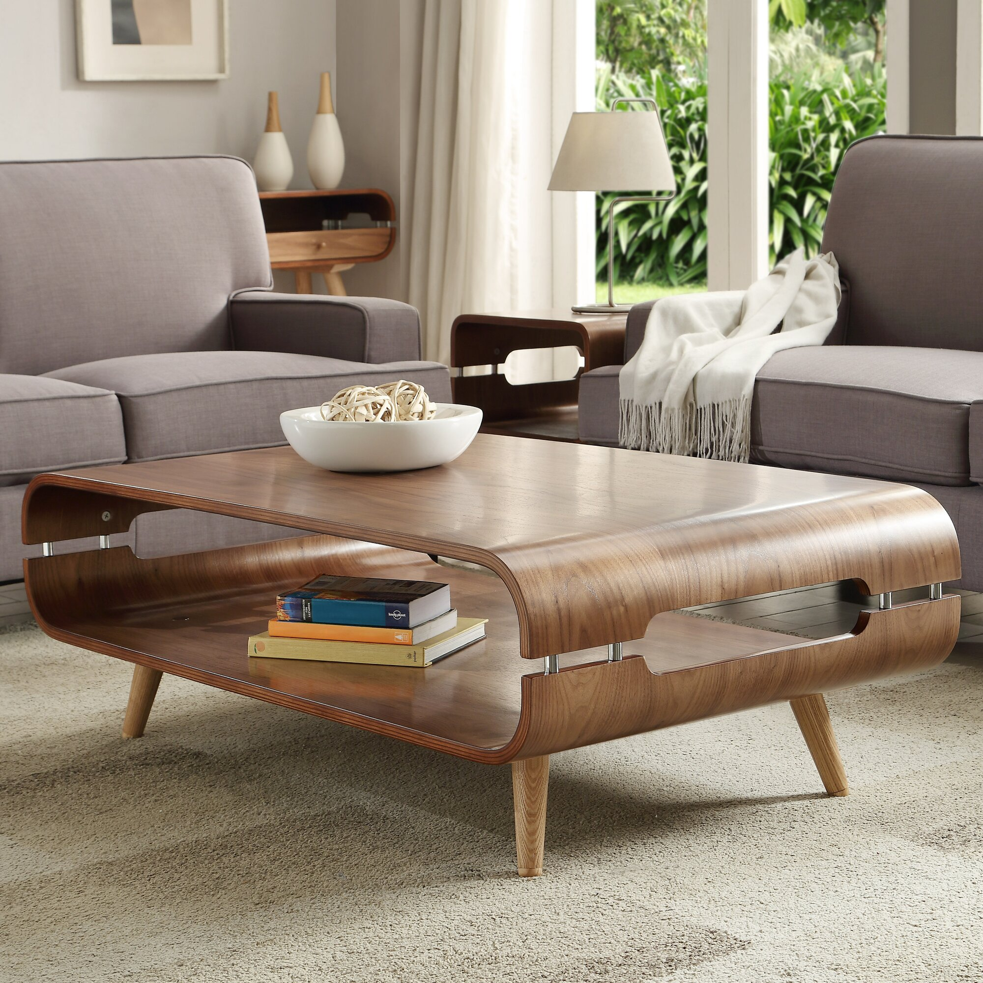 Loopy Coffee Table Instacoffeetable