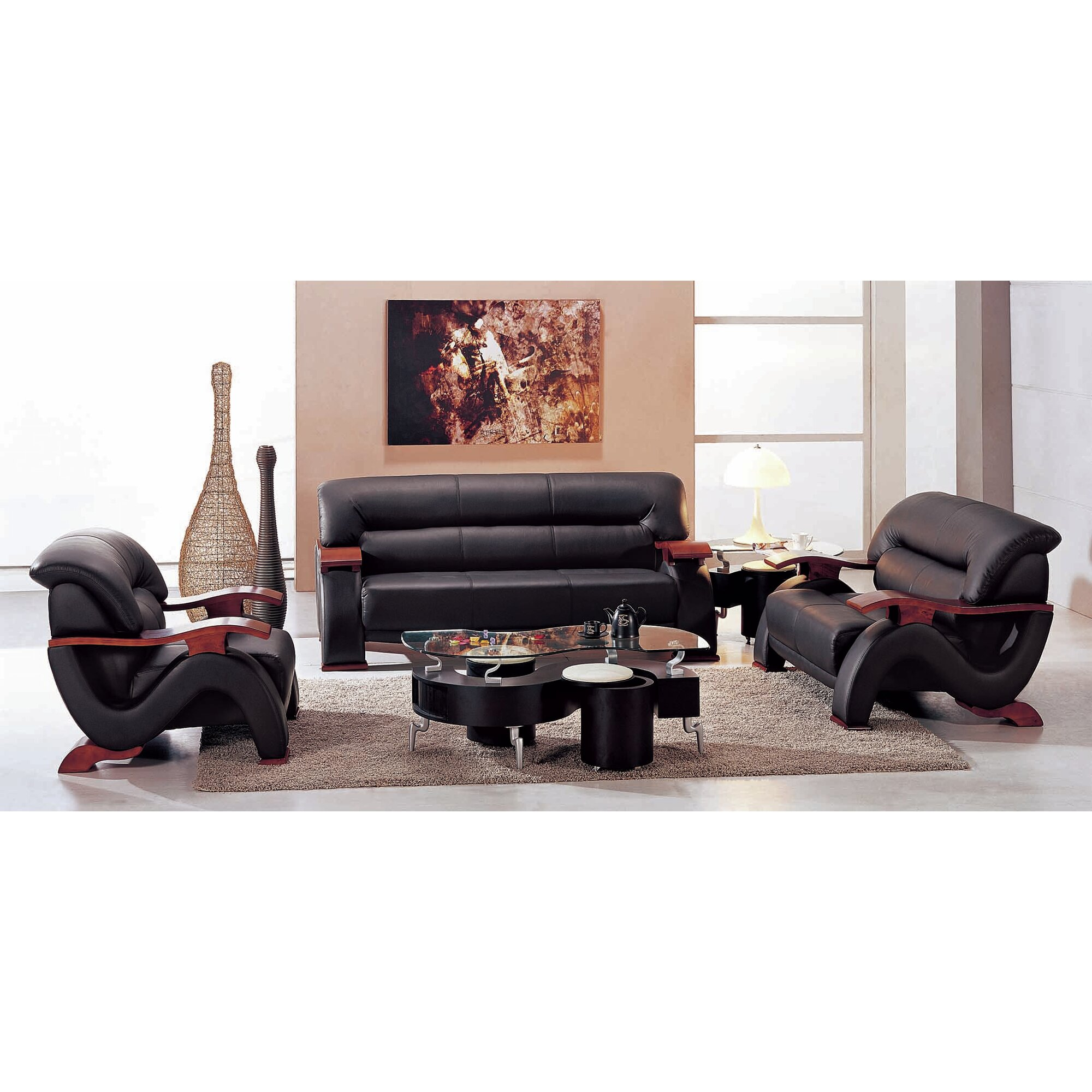 3 Piece Living Room Set Furniture Living Room Furniture Living