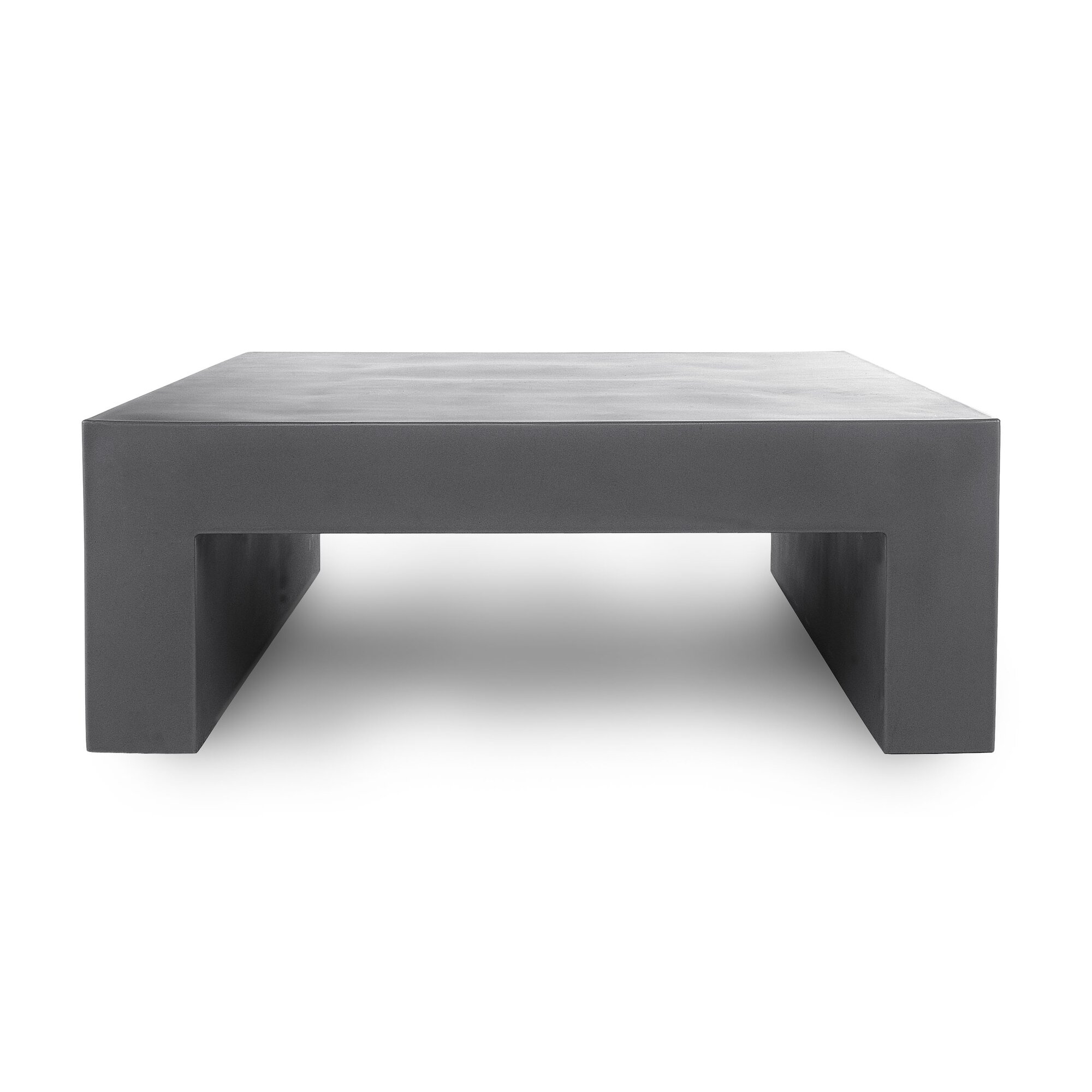 Heller Massimo Vignelli Coffee Table & Reviews