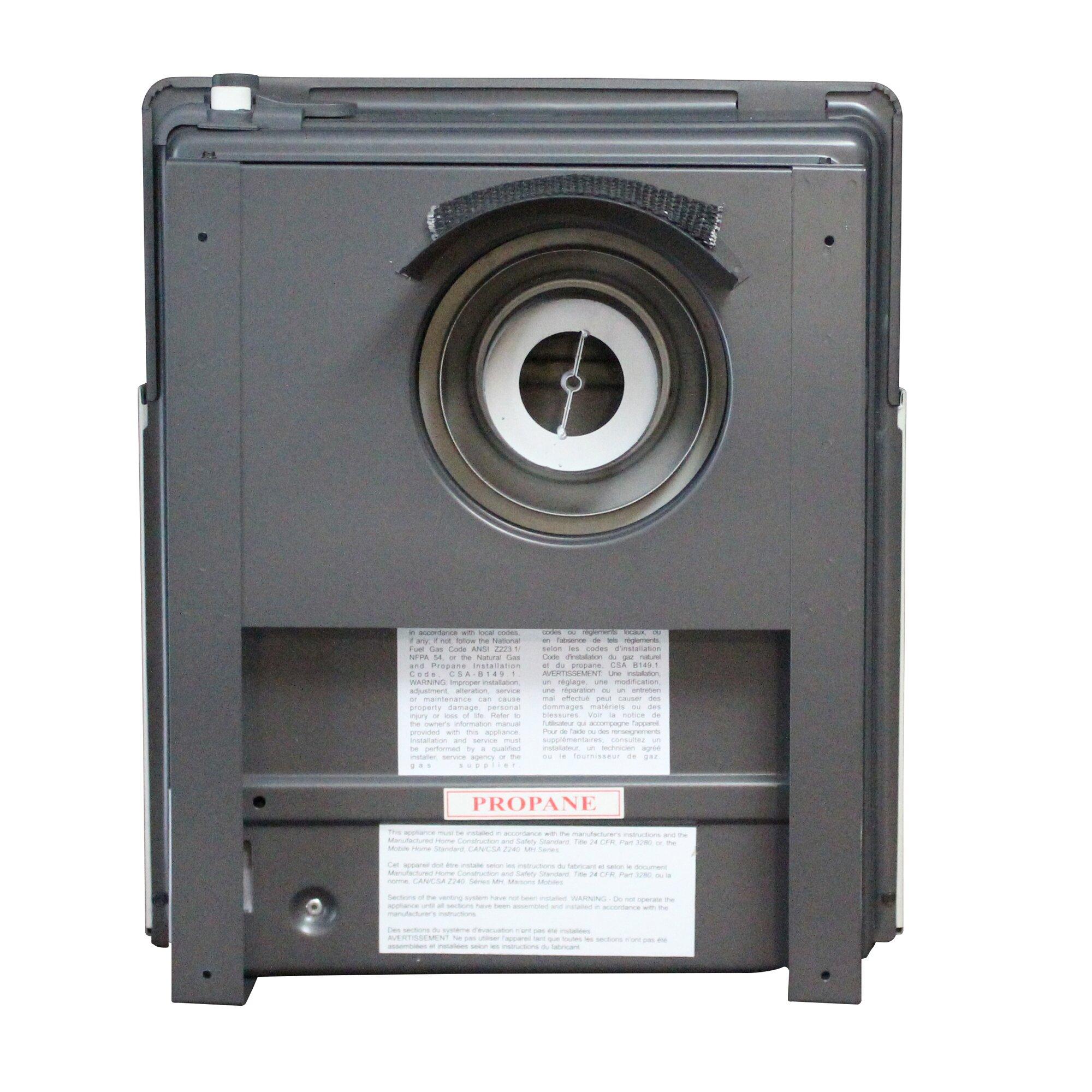 Ashley Hearth 11000 Btu Natural Gas Direct Vent Heater Reviews .  Direct Vent Gas Fireplace Reviews