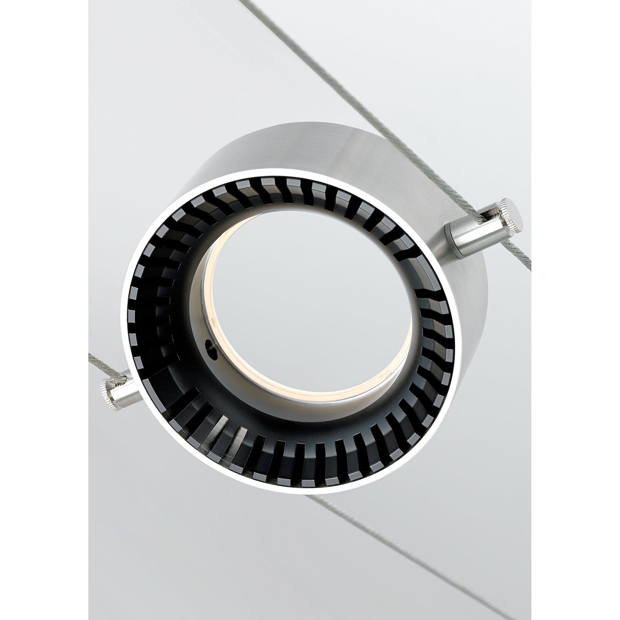 Tech Lighting Trace: Tech Lighting Corum 1-Light Track Head & Reviews