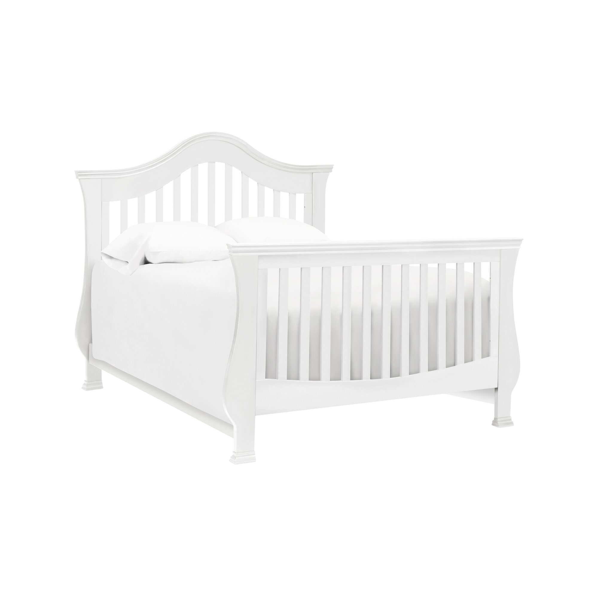 Ashbury 4 In 1 Convertible Crib Autos Post