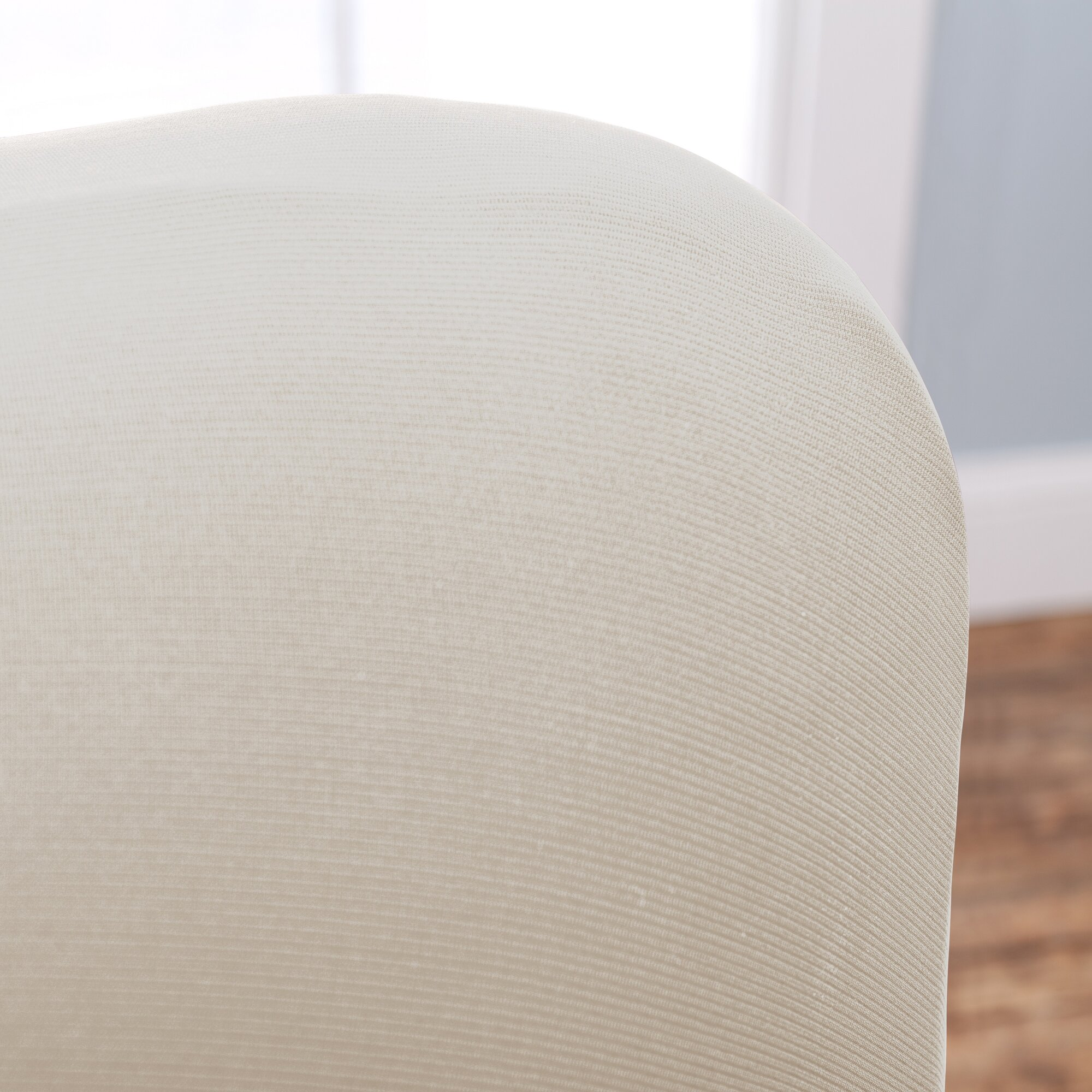 Andover Mills Armchair T Cushion Slipcover & Reviews