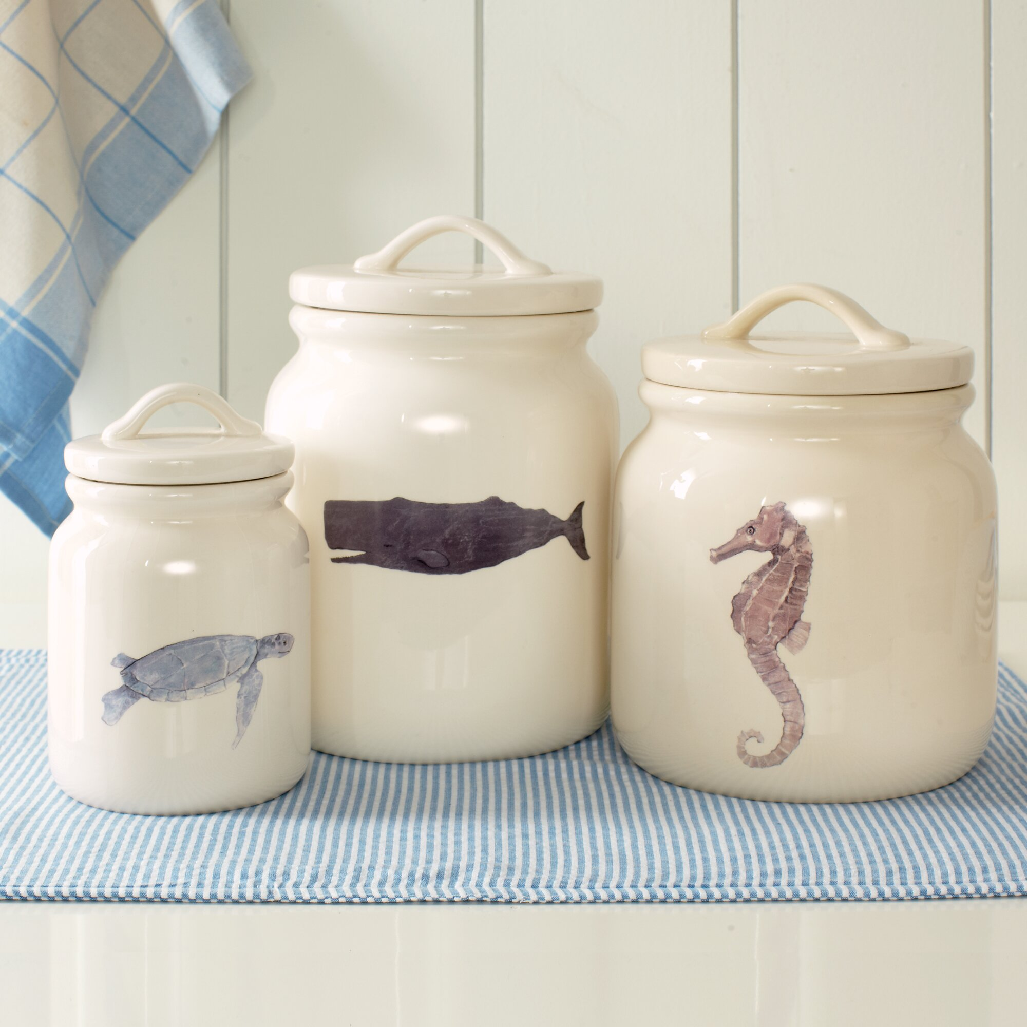 cute kitchen canisters vintage kitchen canisters etsy with cute