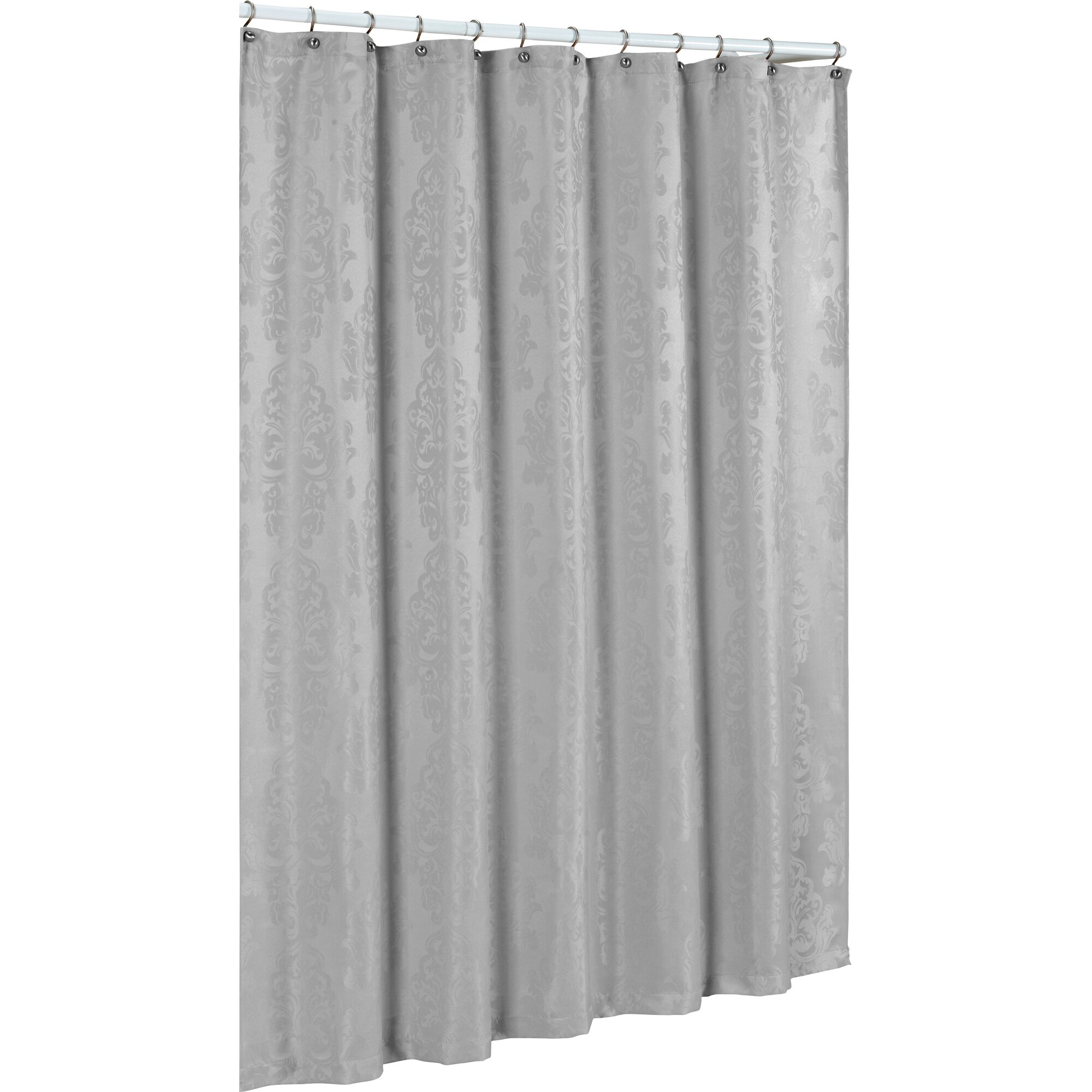 Gray Linen Shower Curtains Best Curtains 2017 Linen Shower