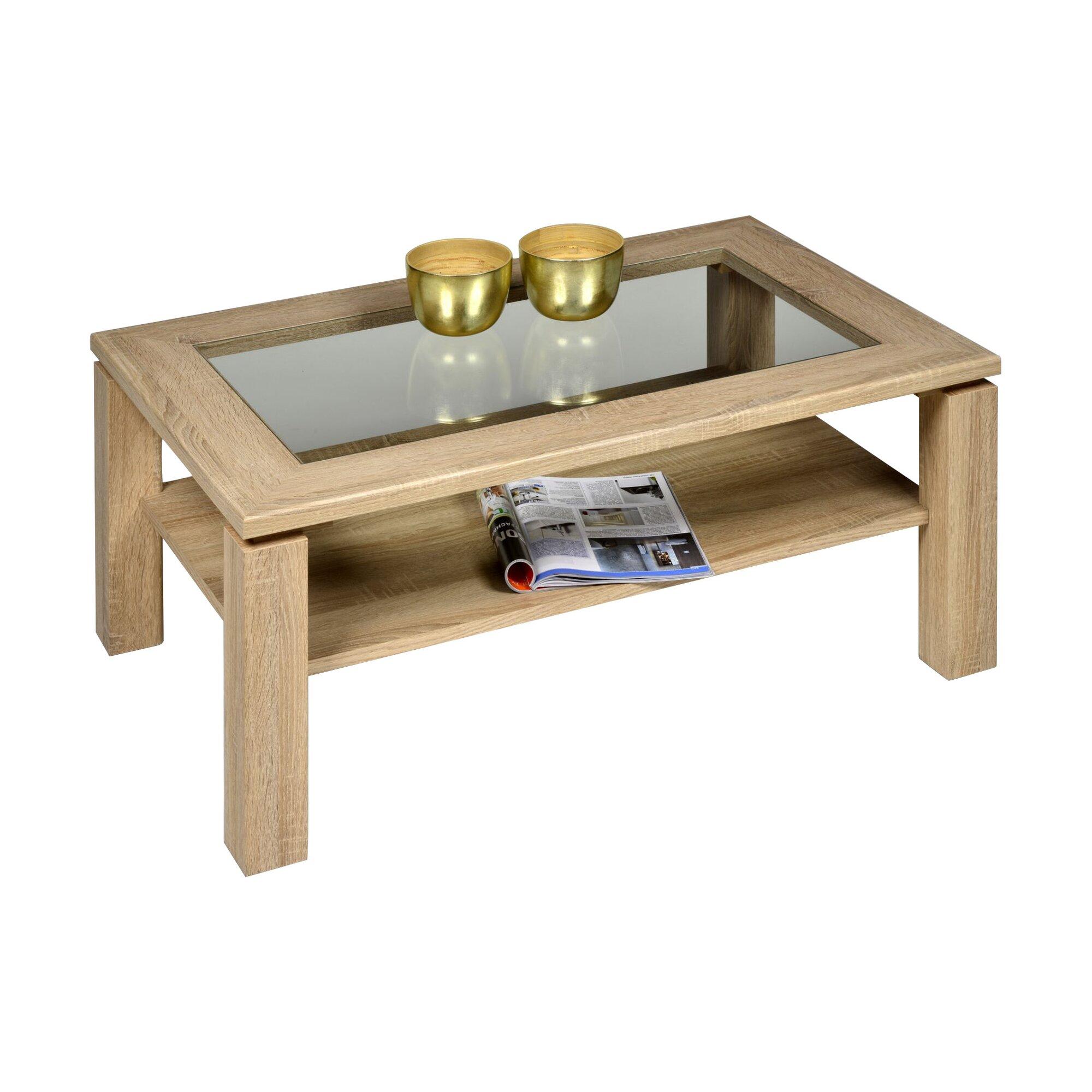 alfa tische couchtisch lugano mit stauraum bewertungen. Black Bedroom Furniture Sets. Home Design Ideas