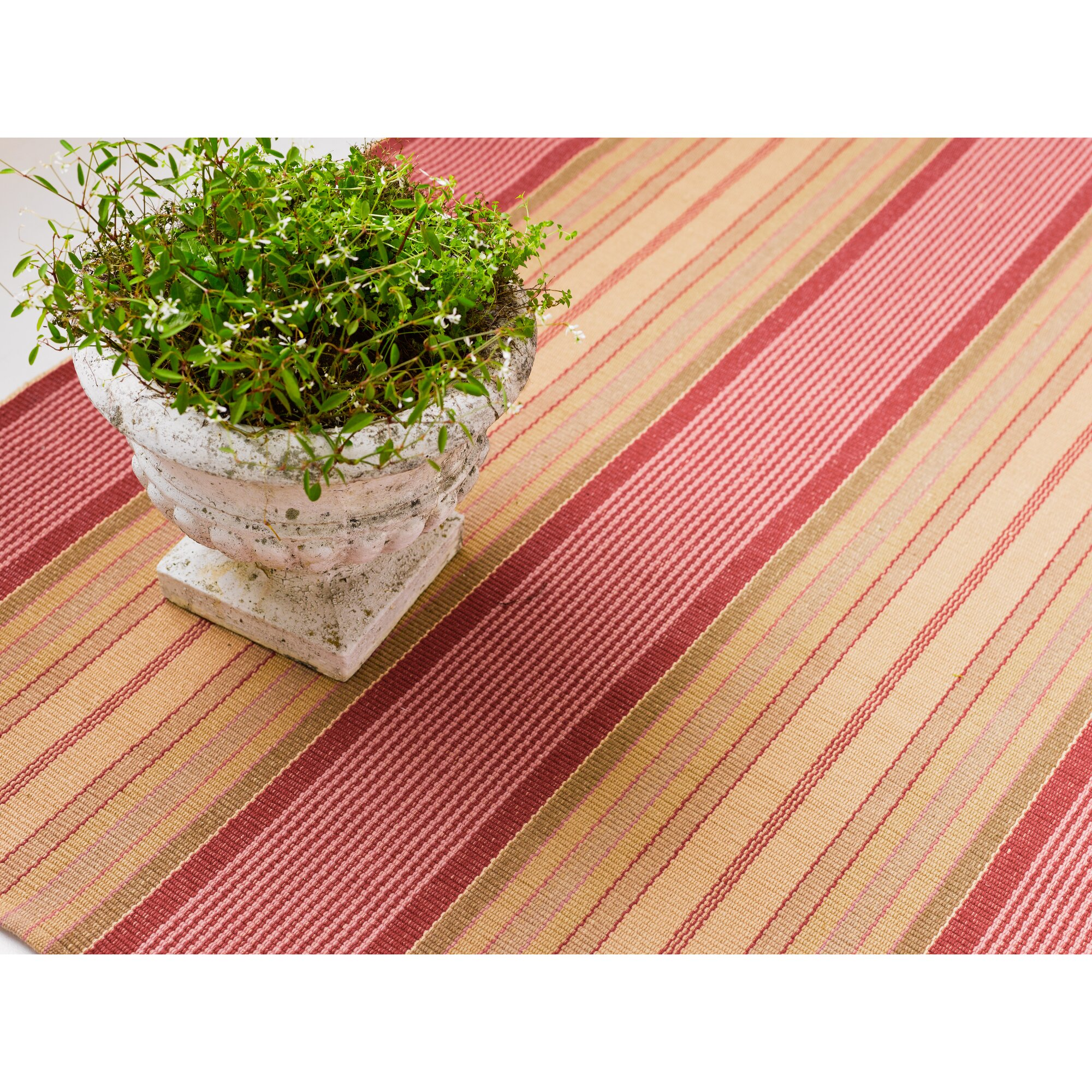 Dash And Albert Rugs Hand Woven Red Area Rug Amp Reviews