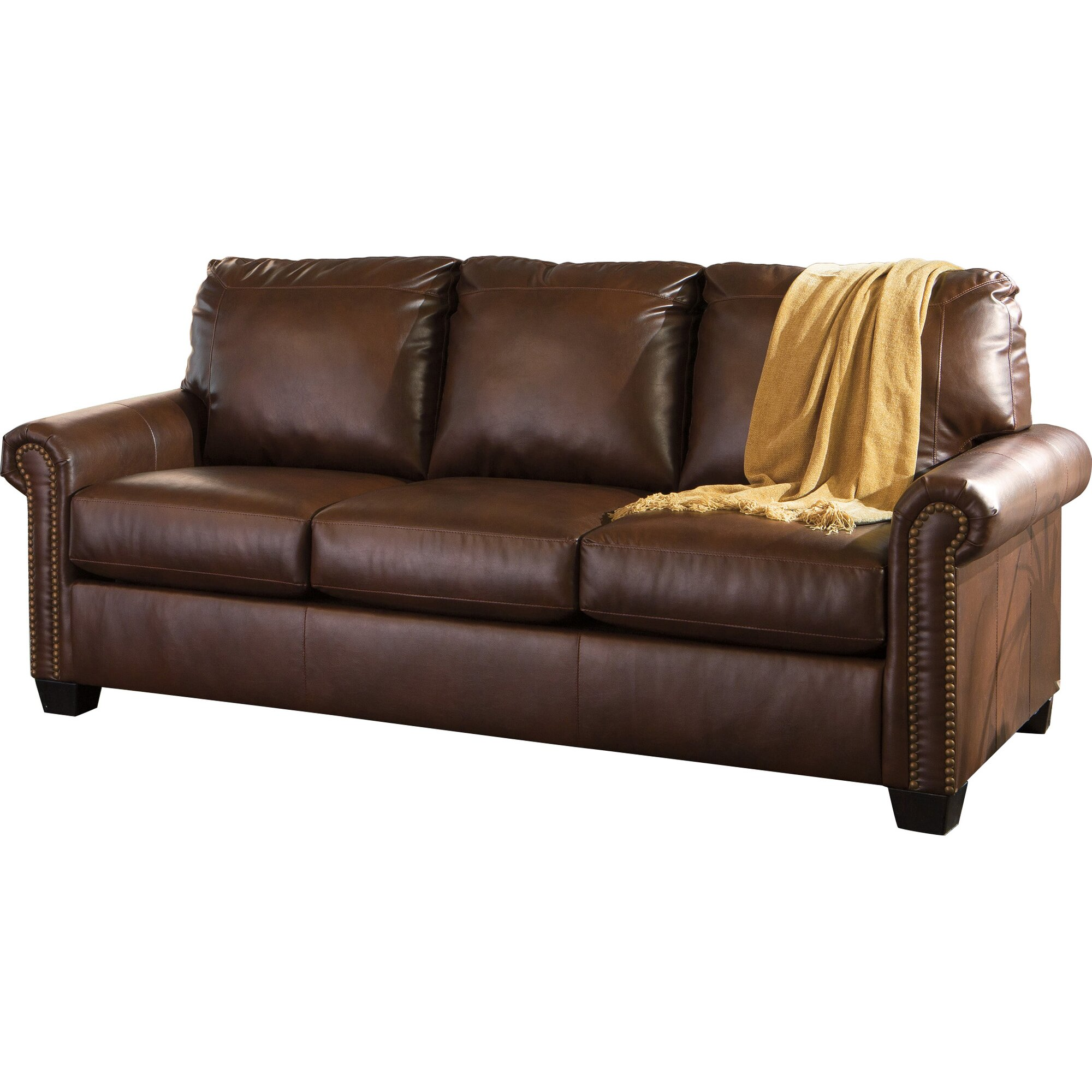 Ashley Sleeper Sofa Reviews Ideas