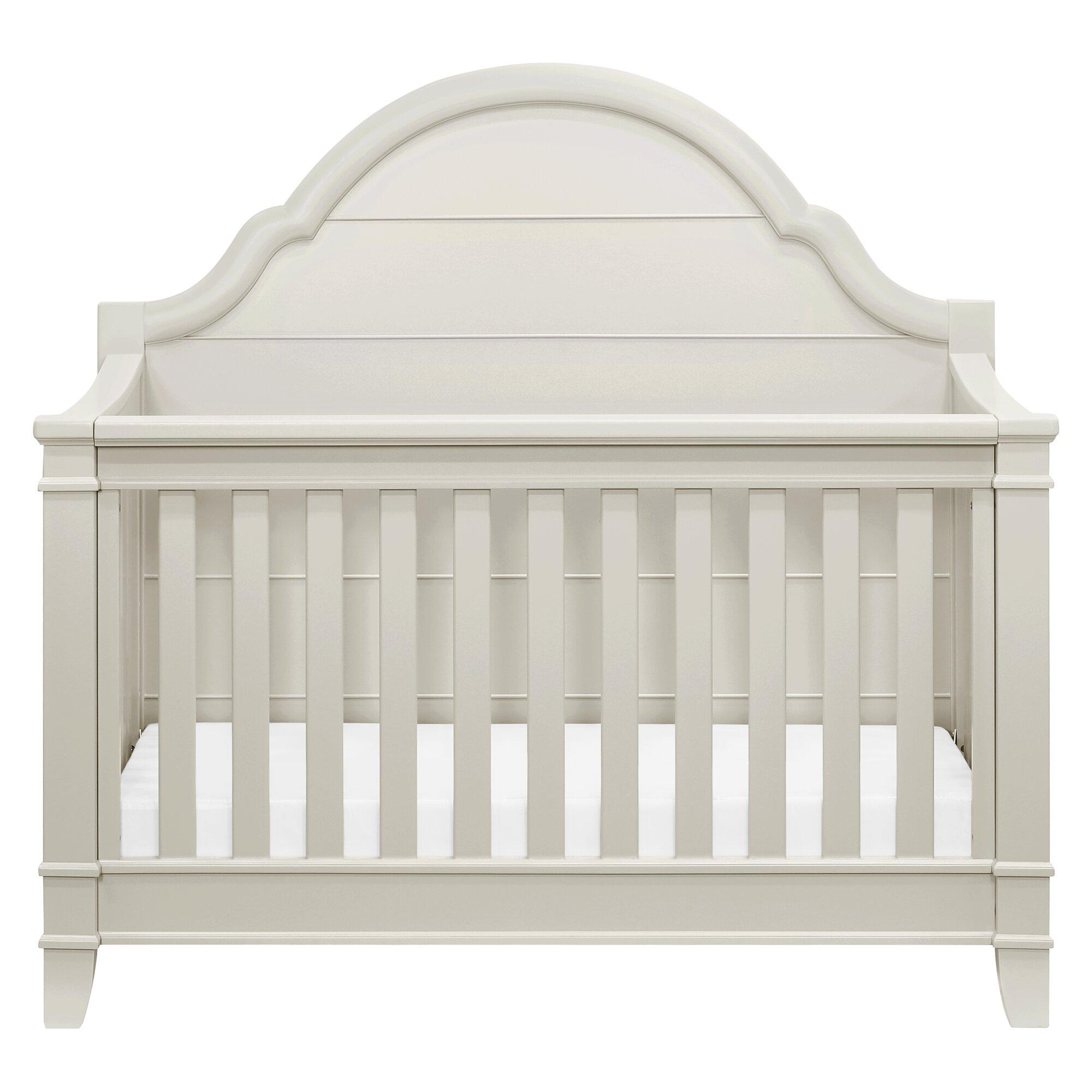Million Dollar Baby Classic Sullivan 4 In 1 Convertible Crib Amp Reviews Wayfair