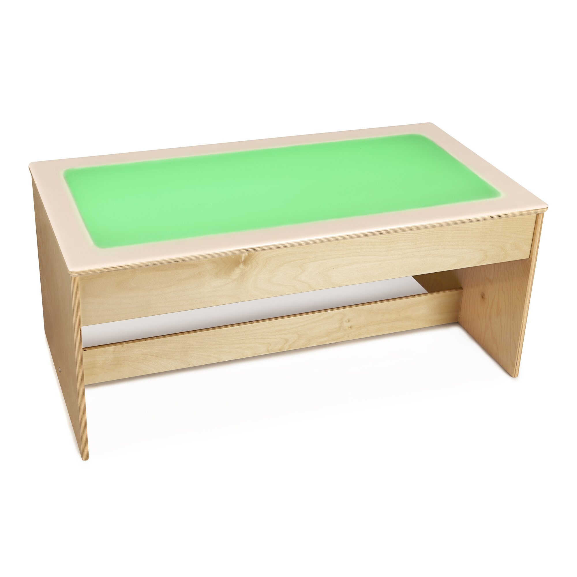 Child craft light table - Kids Rectangular Large Light Table