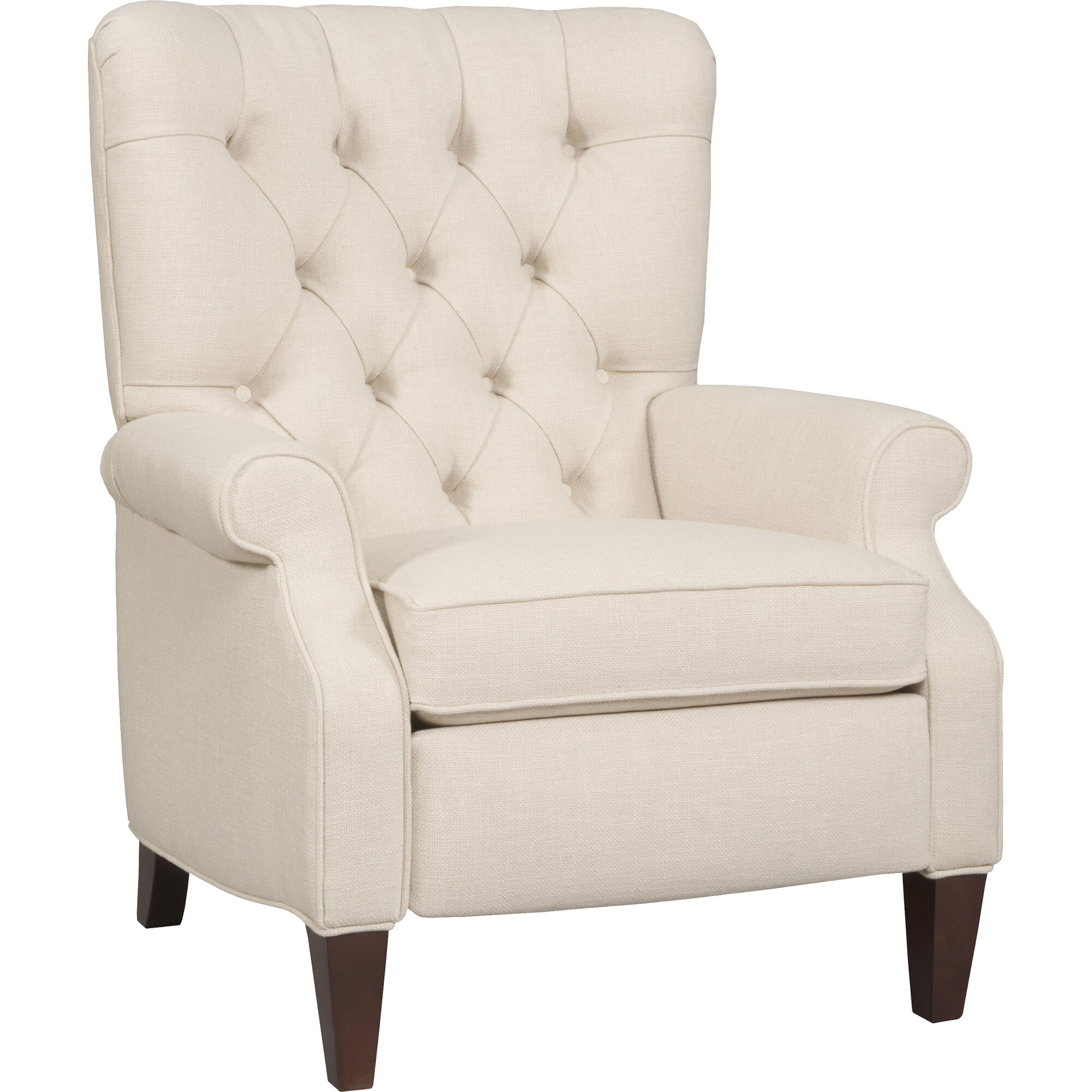 Club Chair Recliner - Annick recliner
