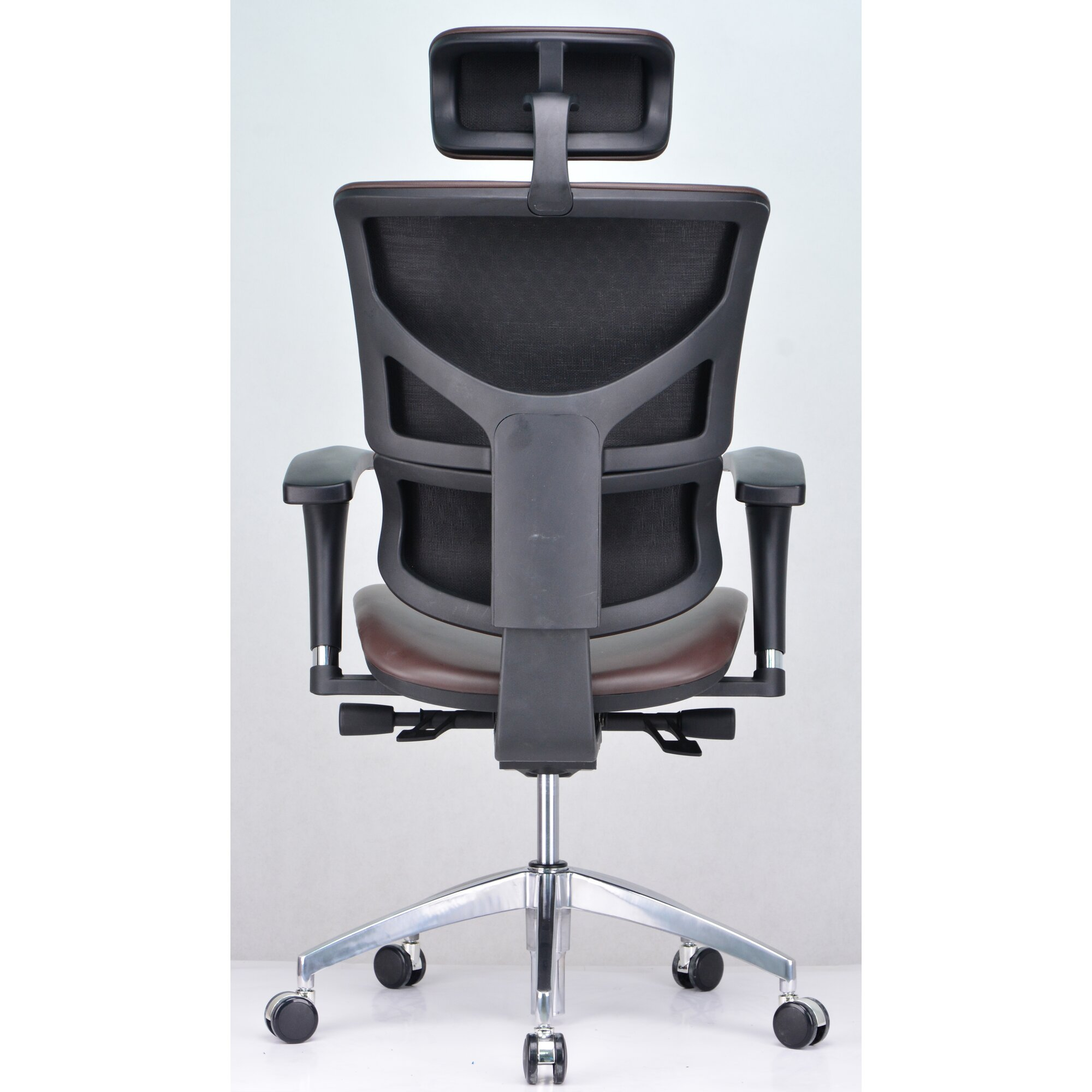 Conklin fice Furniture Vito Leather Executive Chair