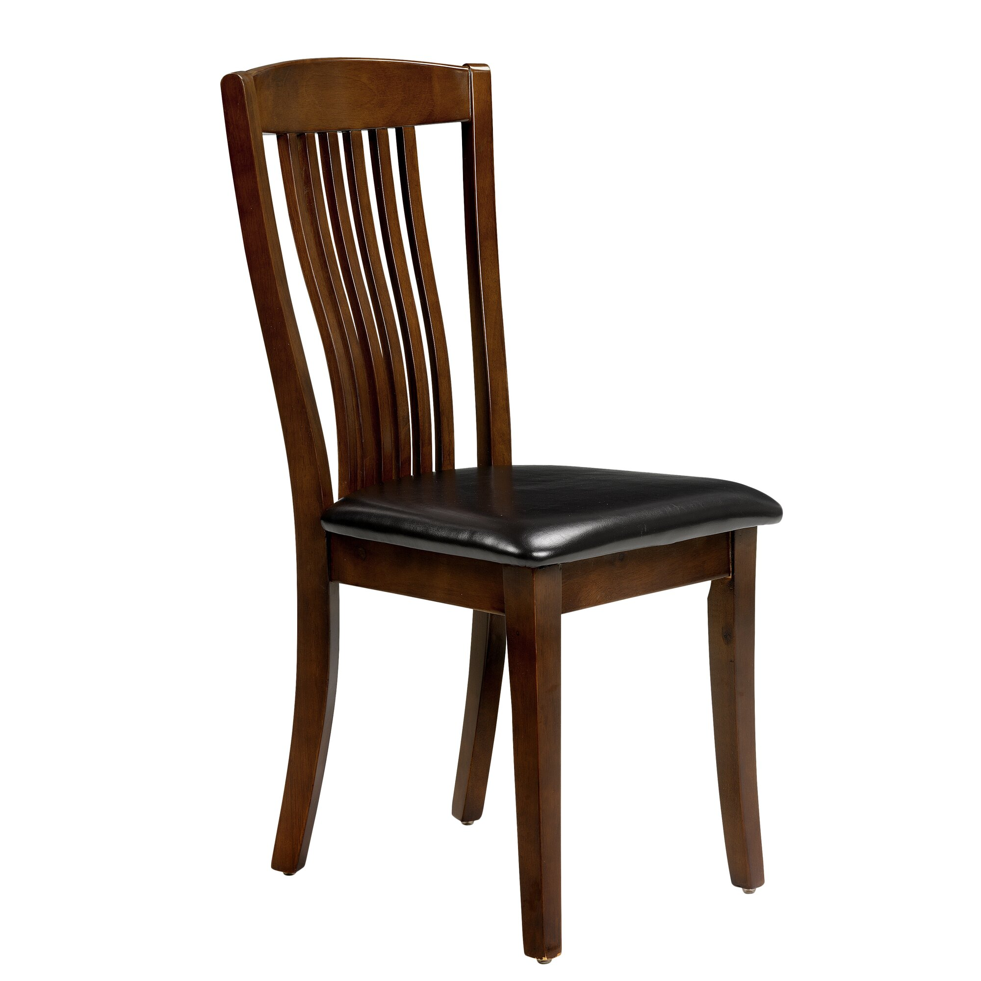 Andover Mills Boutwell Solid Wood Dining Chair & Reviews