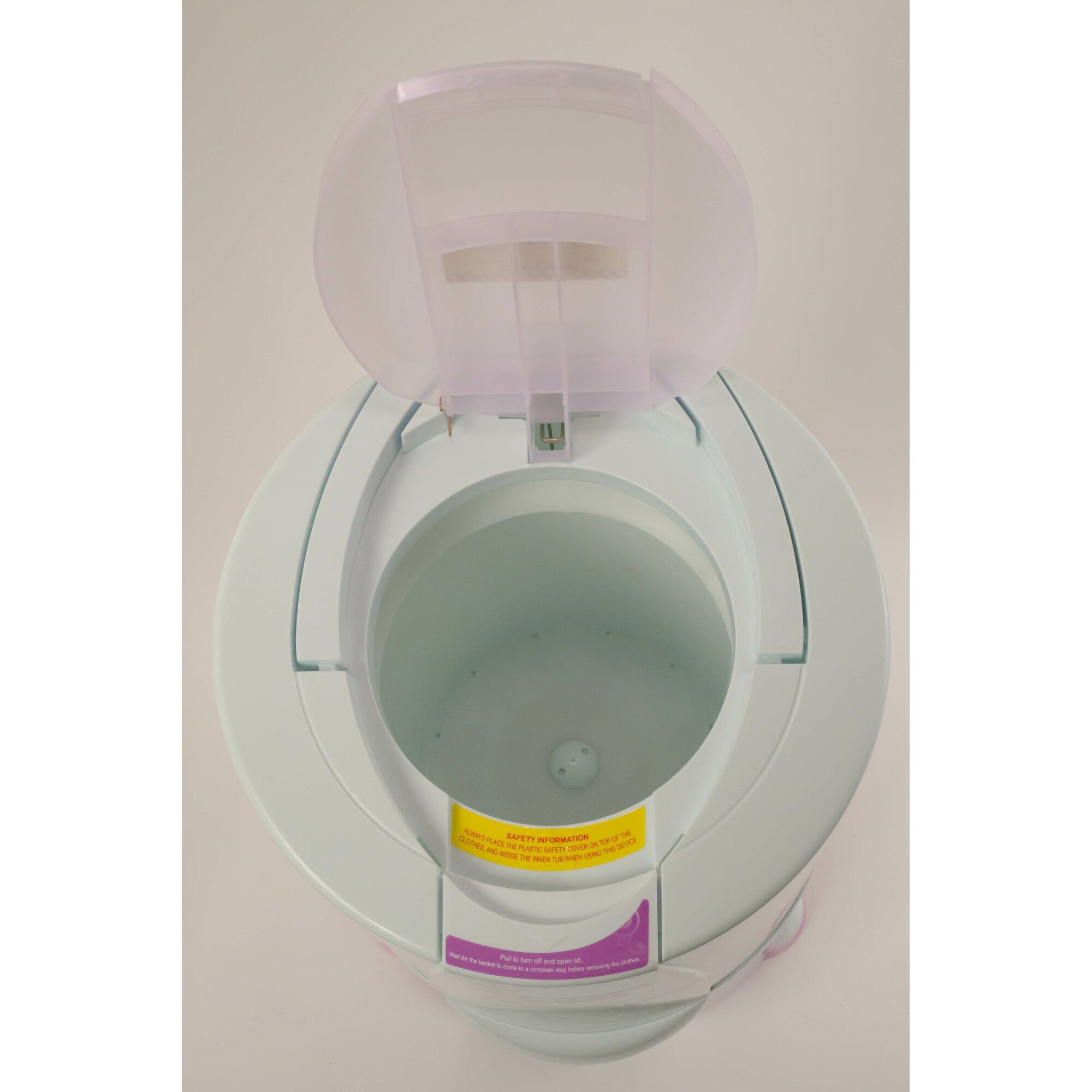 The Laundry Alternative Portable Energy Saving Dryer