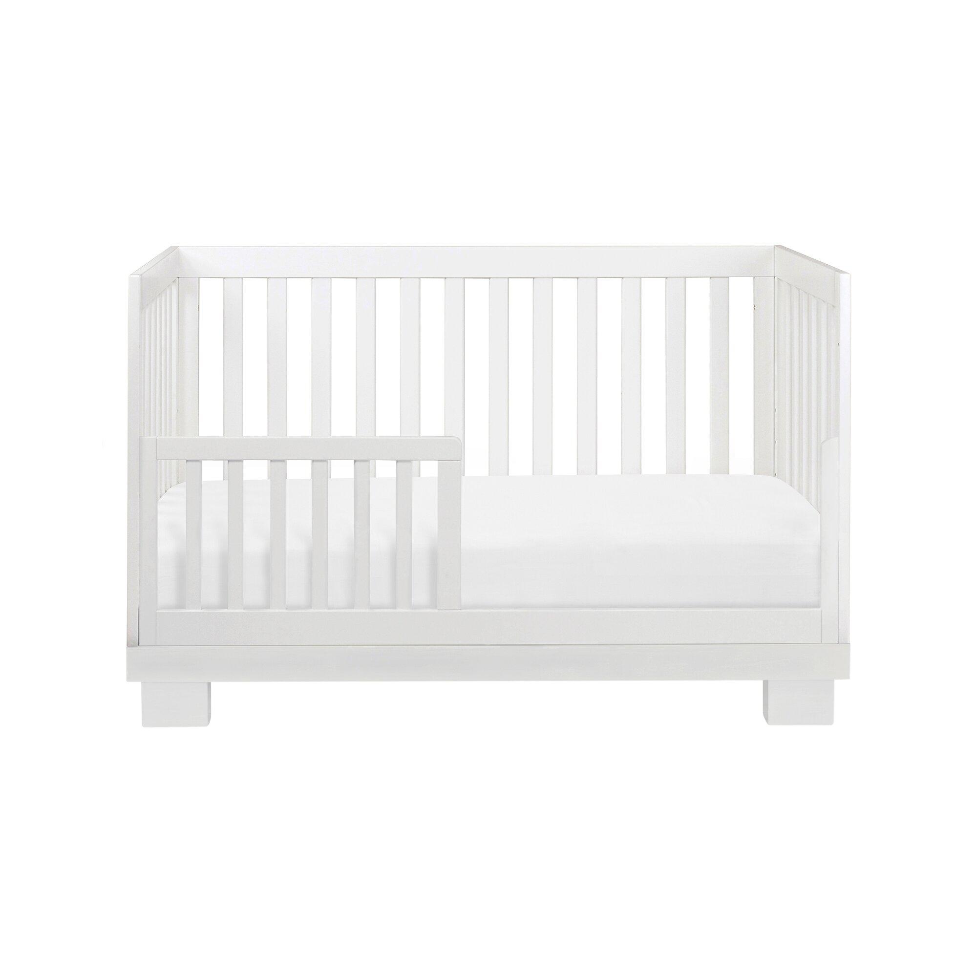 Modo 3 In 1 Convertible Crib Amp Reviews Allmodern