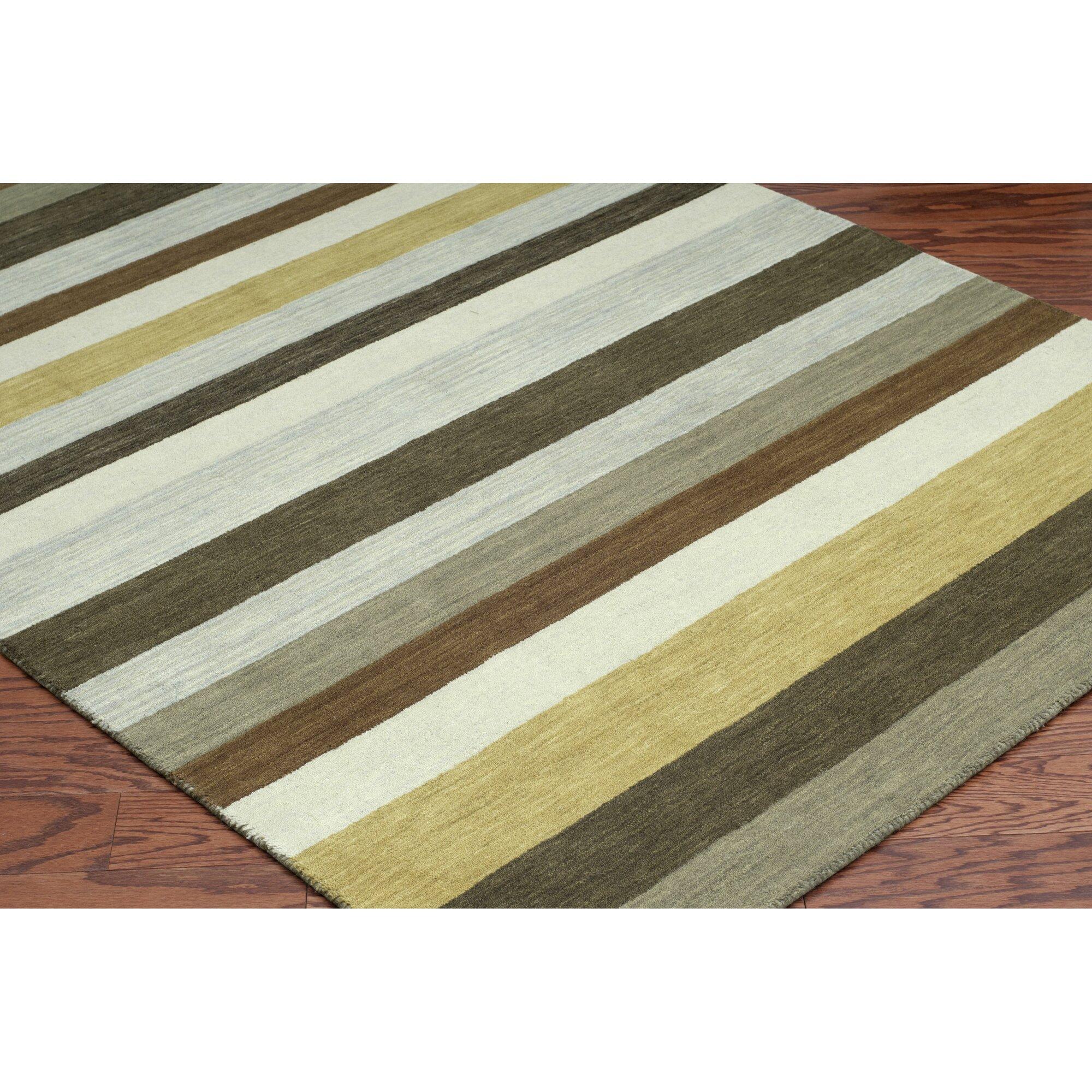 The conestoga trading co handmade area rug reviews for Custom made area rugs