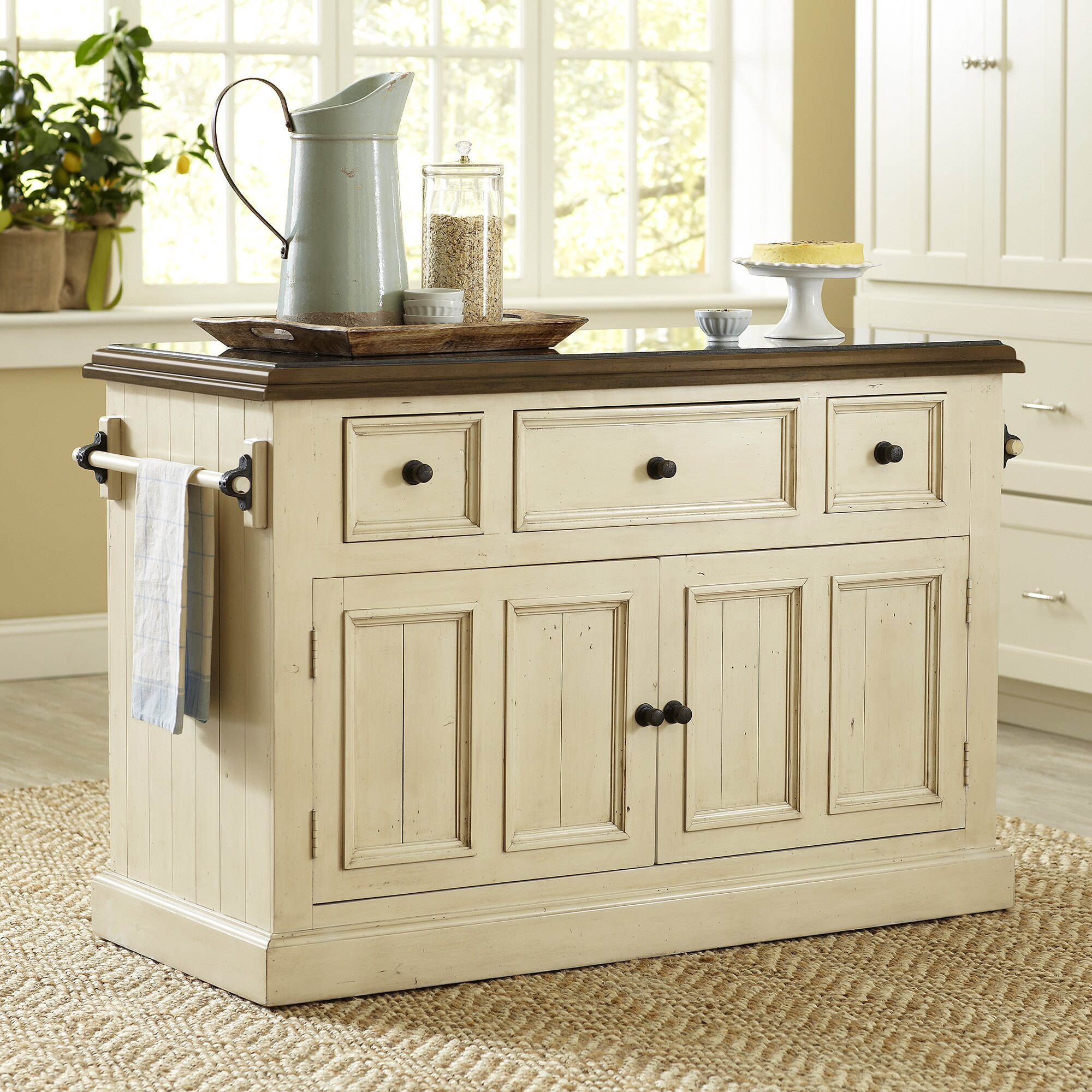 Uncategorized Kitchen Island Cart granite kitchen islands carts youll love wayfair harris island
