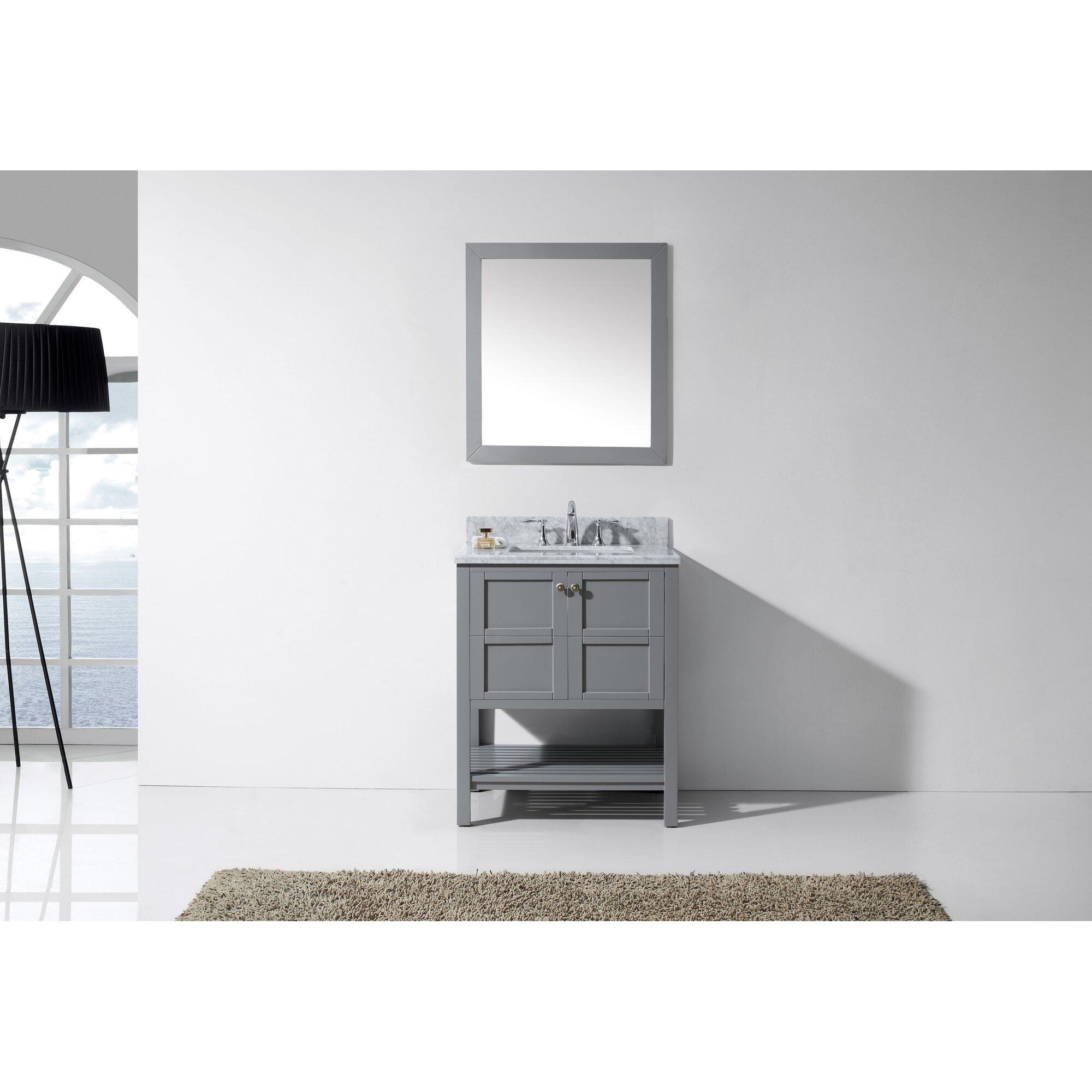 30 Bathroom Vanity With Top ~ Instavanity