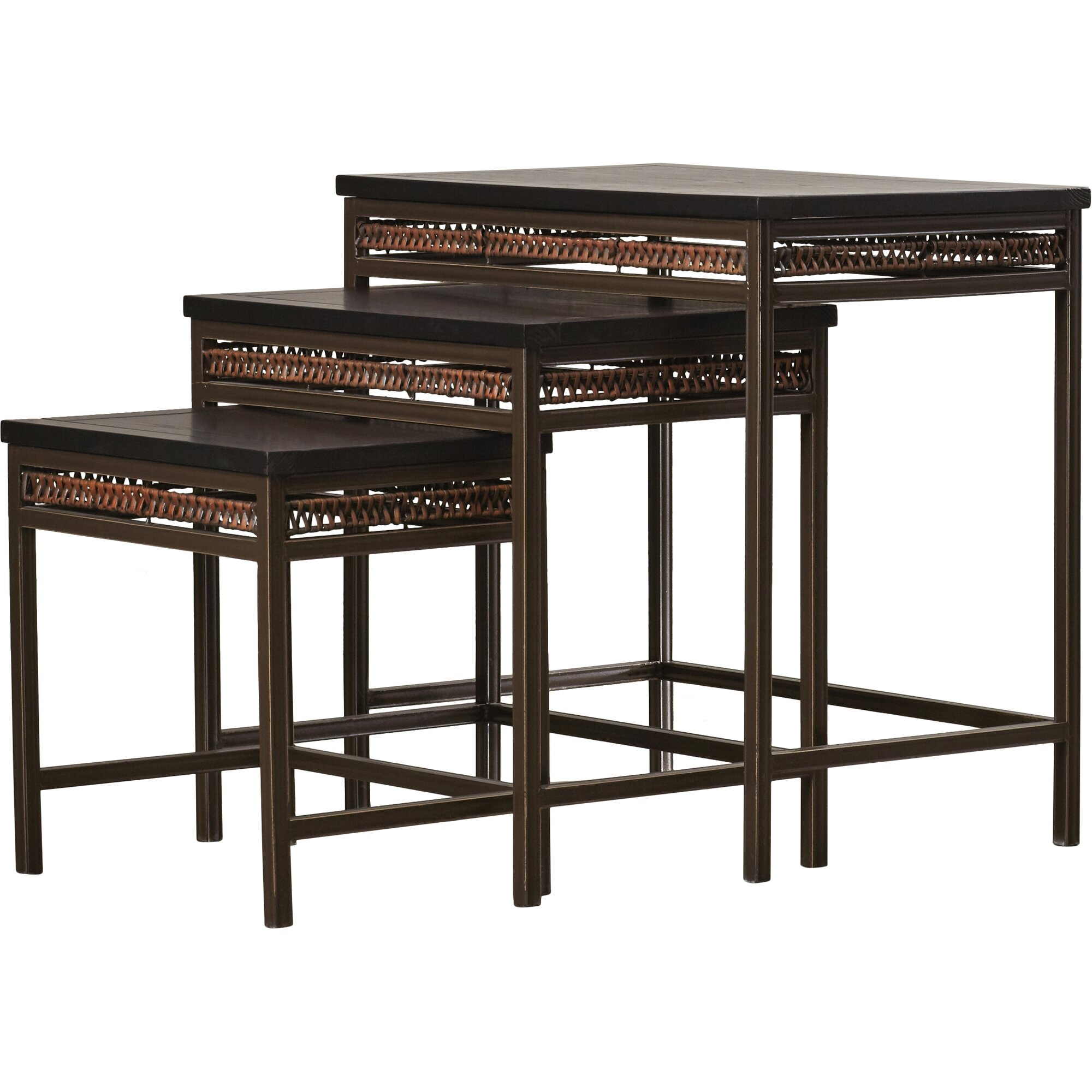 Wayfair Furniture Nesting Tables