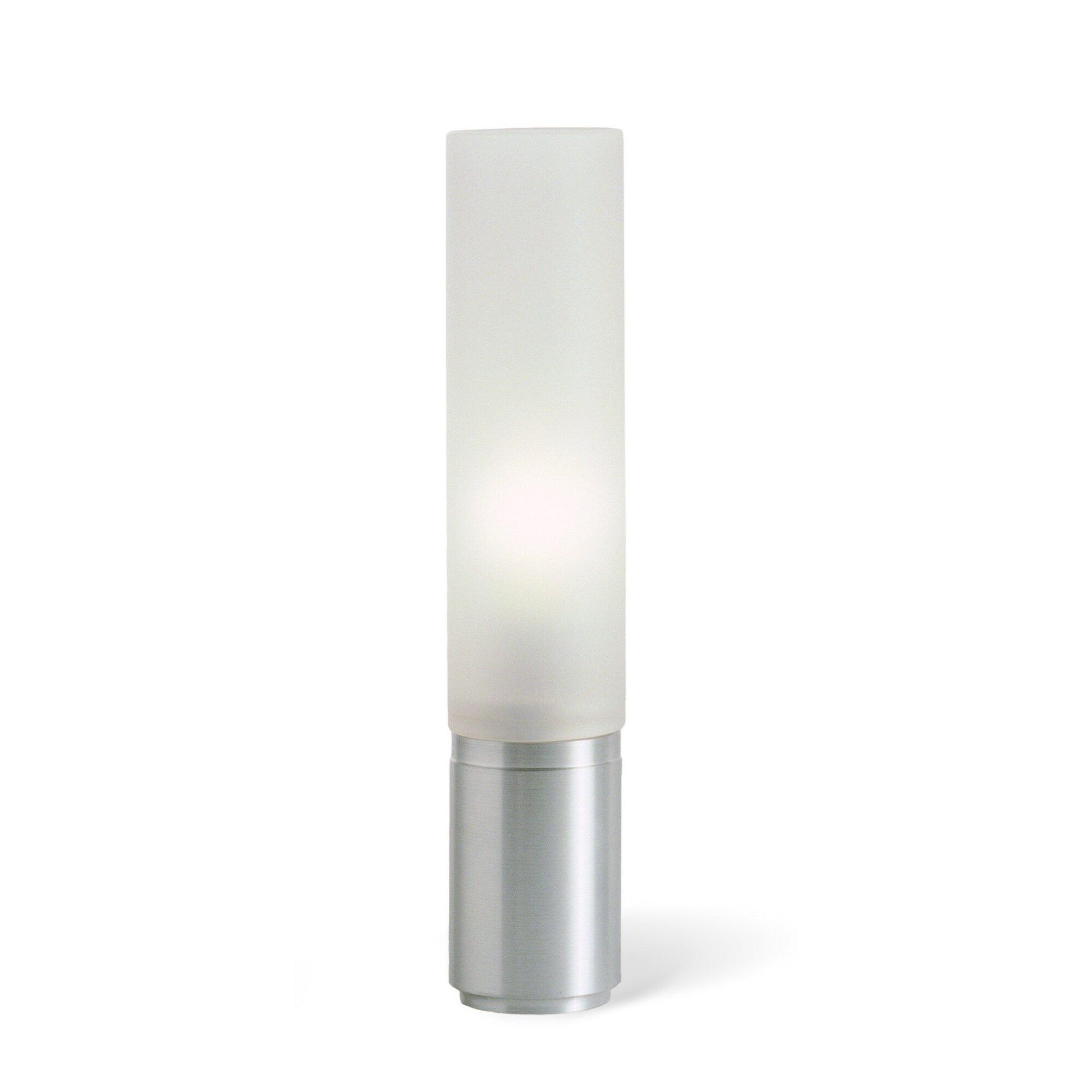 Elise Column Floor Lamp & Reviews