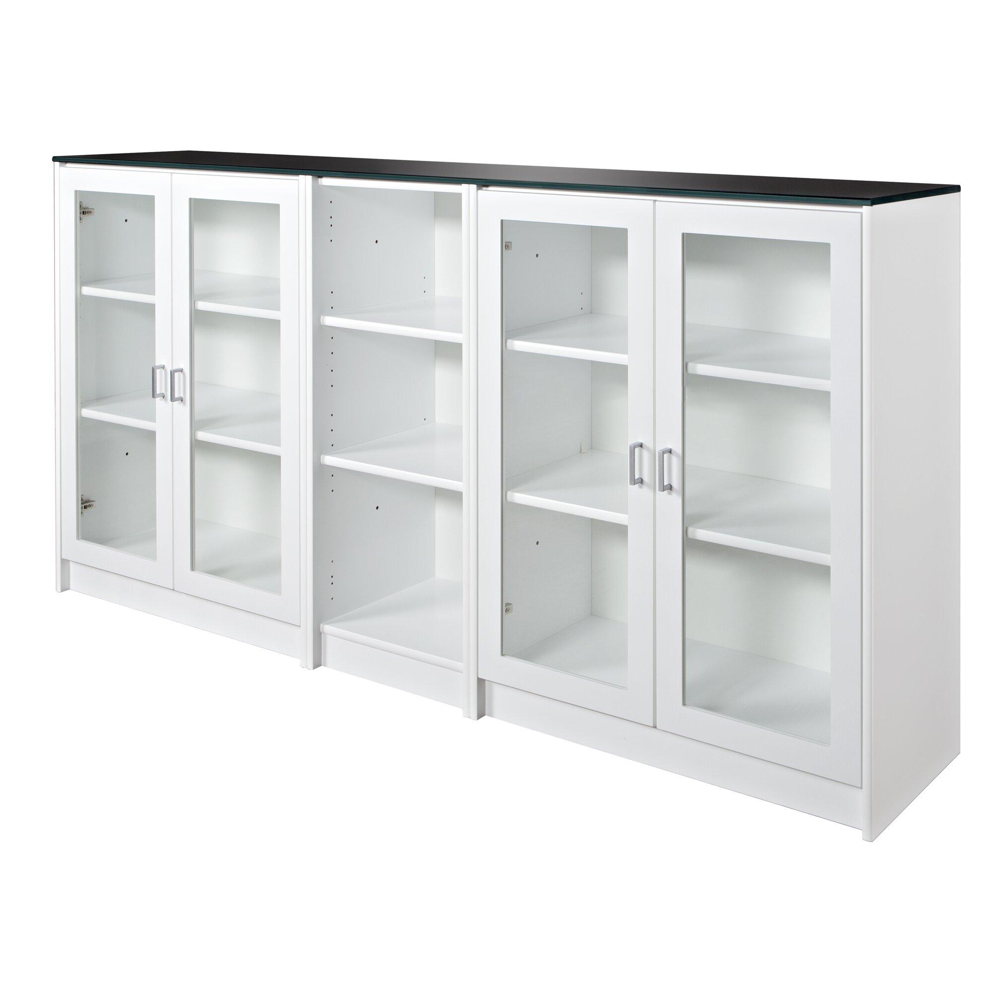 dcor design regal display cabinet. Black Bedroom Furniture Sets. Home Design Ideas