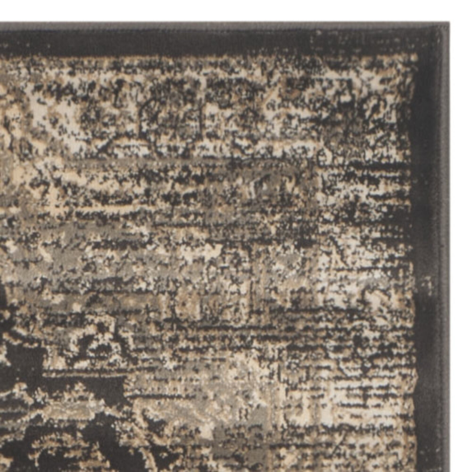 Safavieh Vintage Black Ivory Area Rug Amp Reviews Wayfair