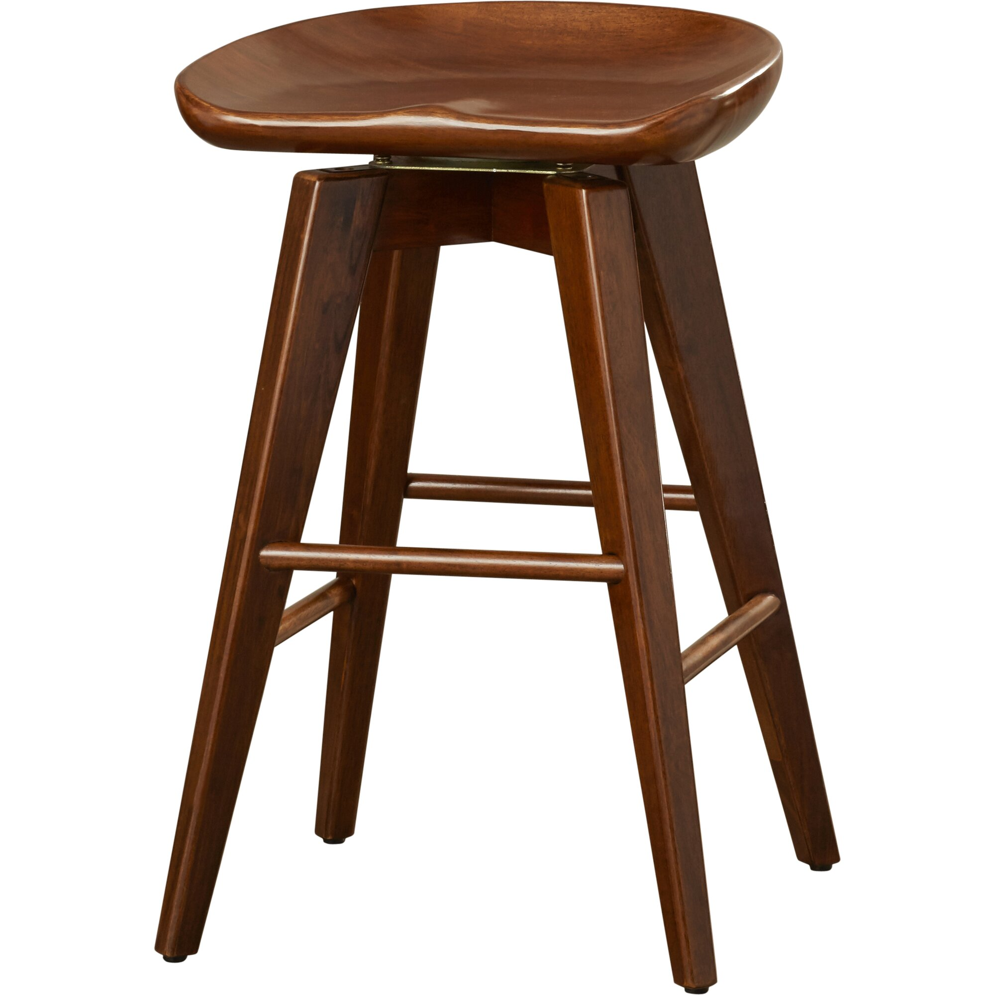 Venus Swivel Bar Stool
