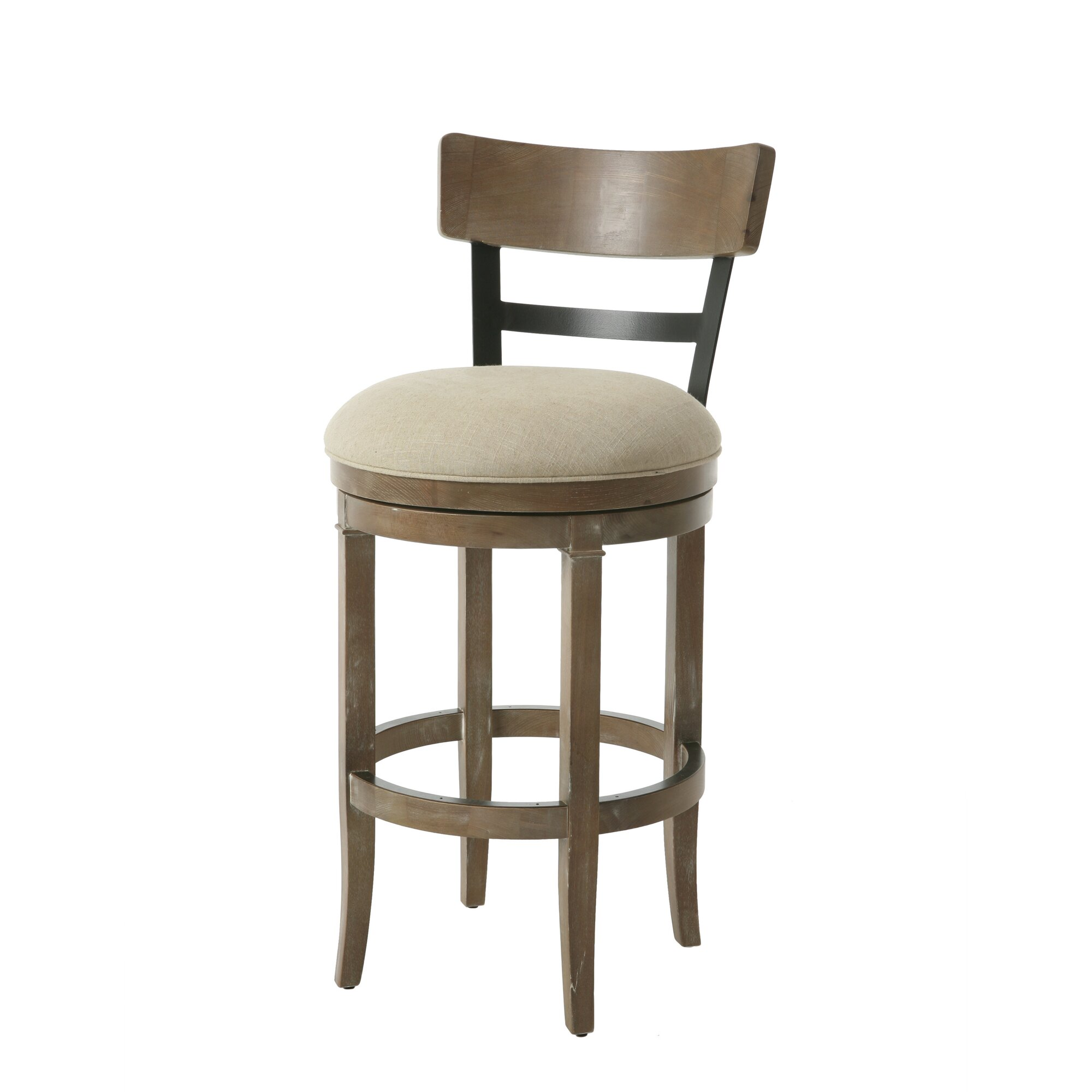 Impacterra Susan 26 Quot Swivel Bar Stool Amp Reviews Wayfair