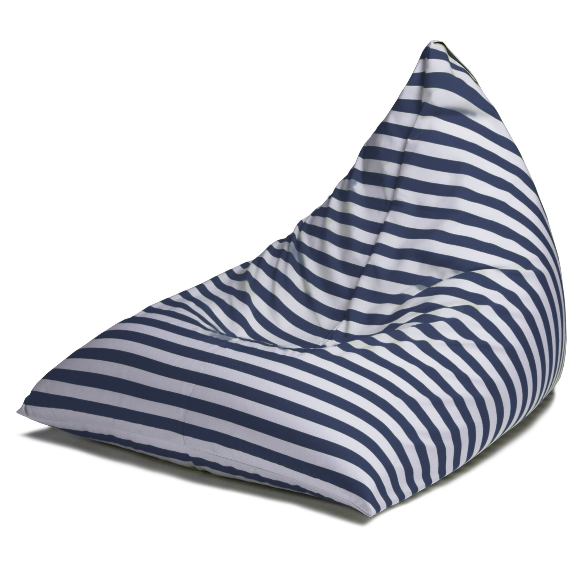 outdoor beanbag chair jaxx ponce outdoor bean bag