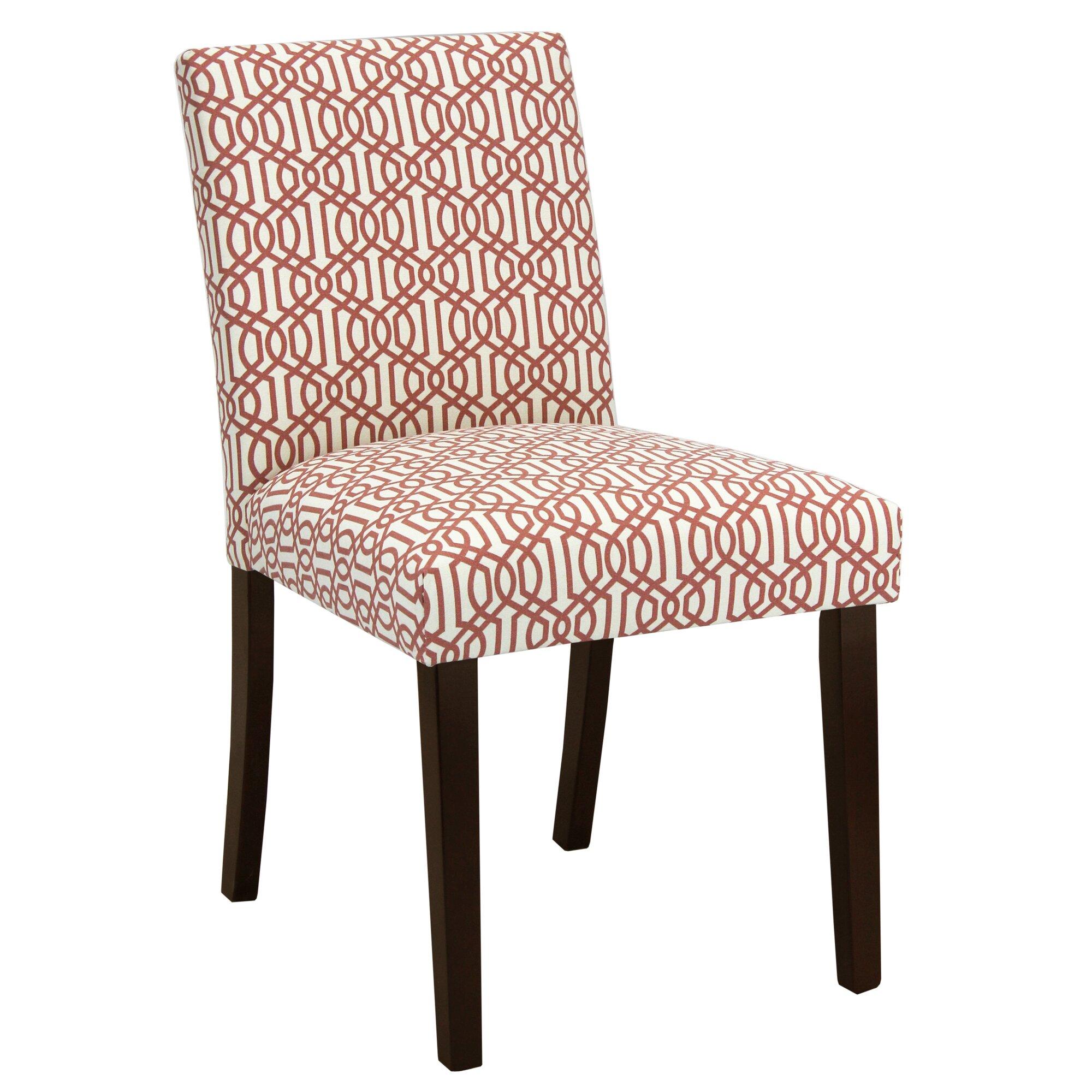 Latitude Run Bernadette Dining Chair Wayfair