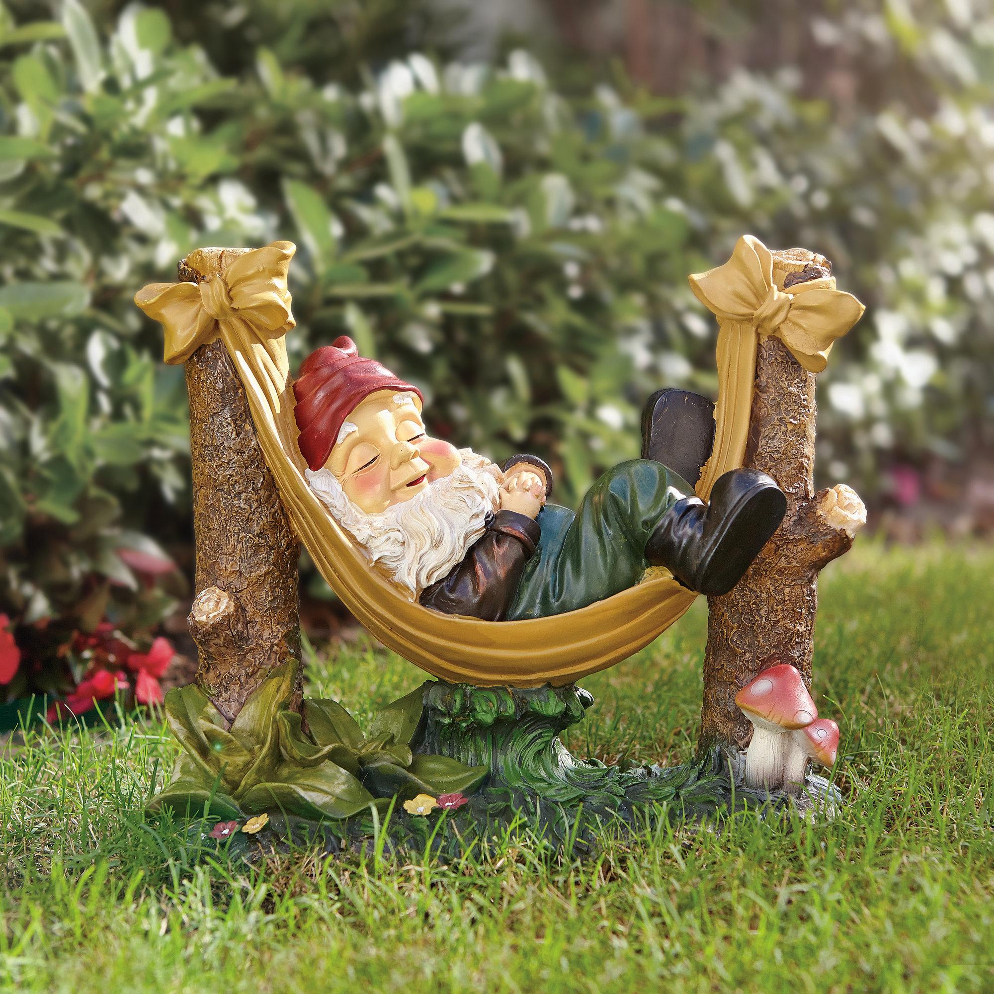 Garden Gnomes You'll Love | Wayfair