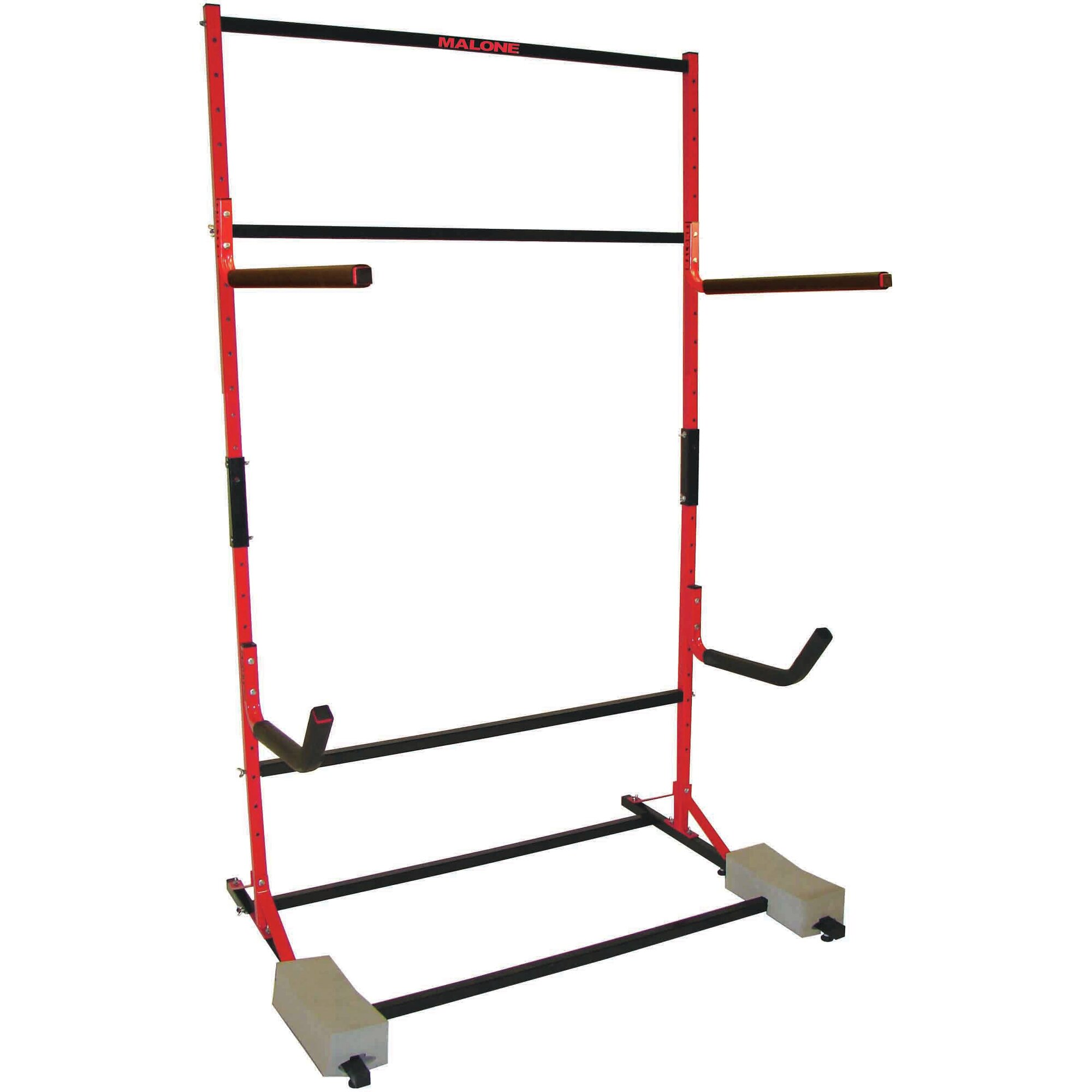 Malone Auto Racks Kayak And Stand Up Storage Freestanding