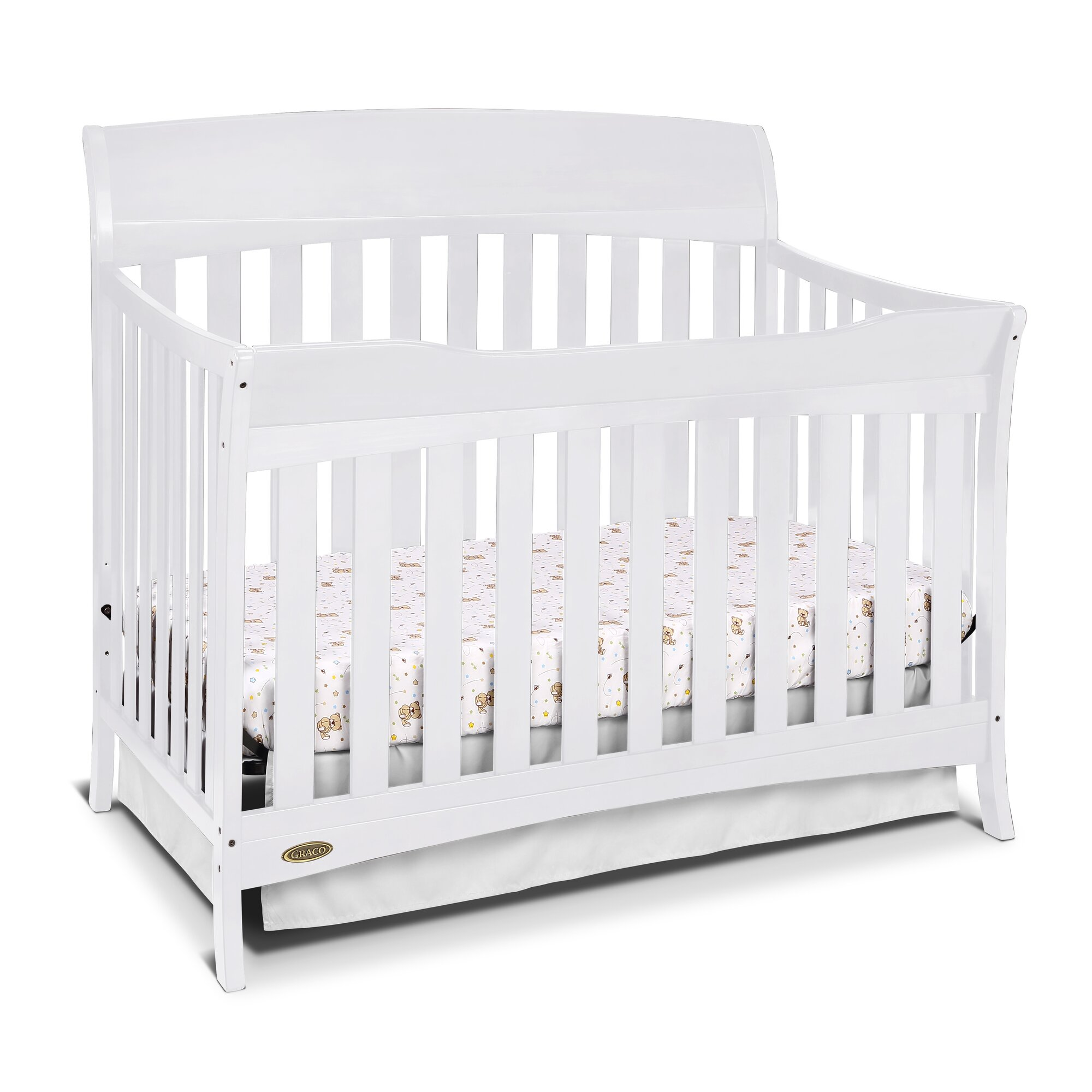 Crib for sale louisville ky - Lennon 4 In 1 Convertible Crib
