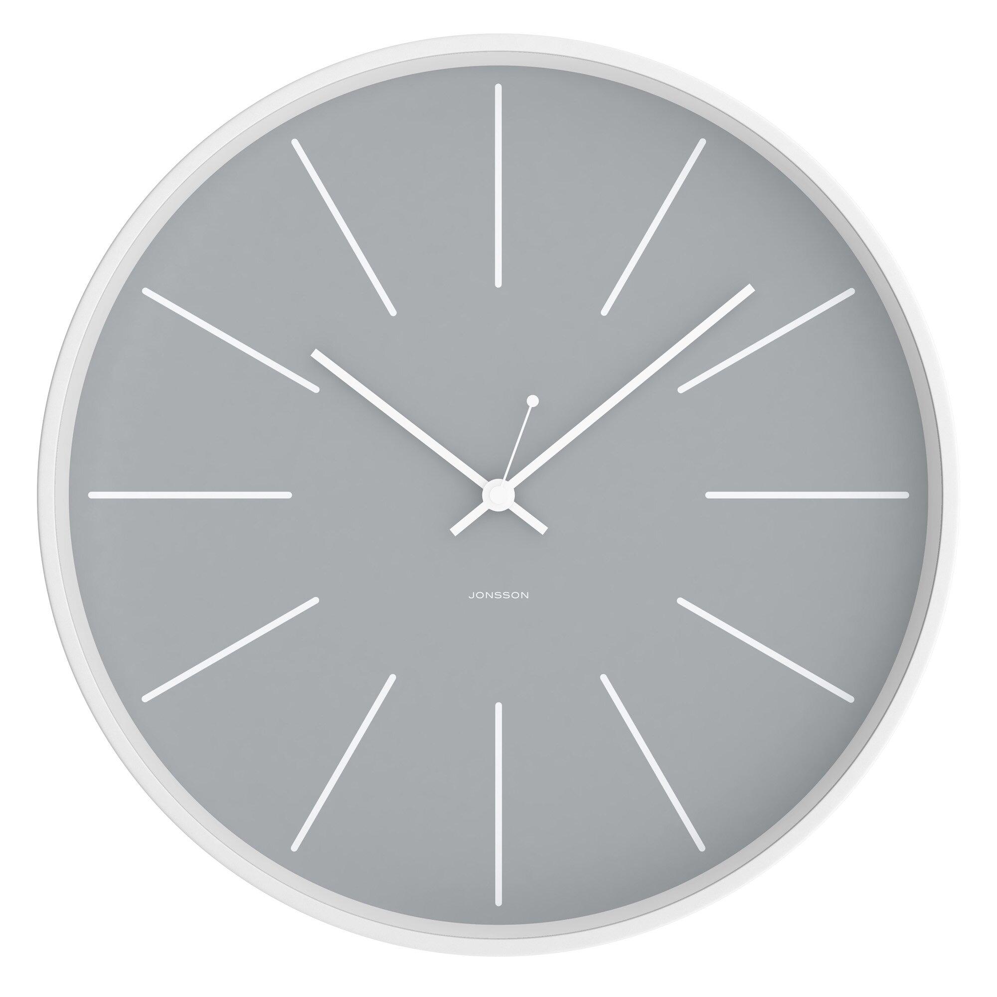 Langley Street Jossa Artisan 1175 Wall Clock Amp Reviews