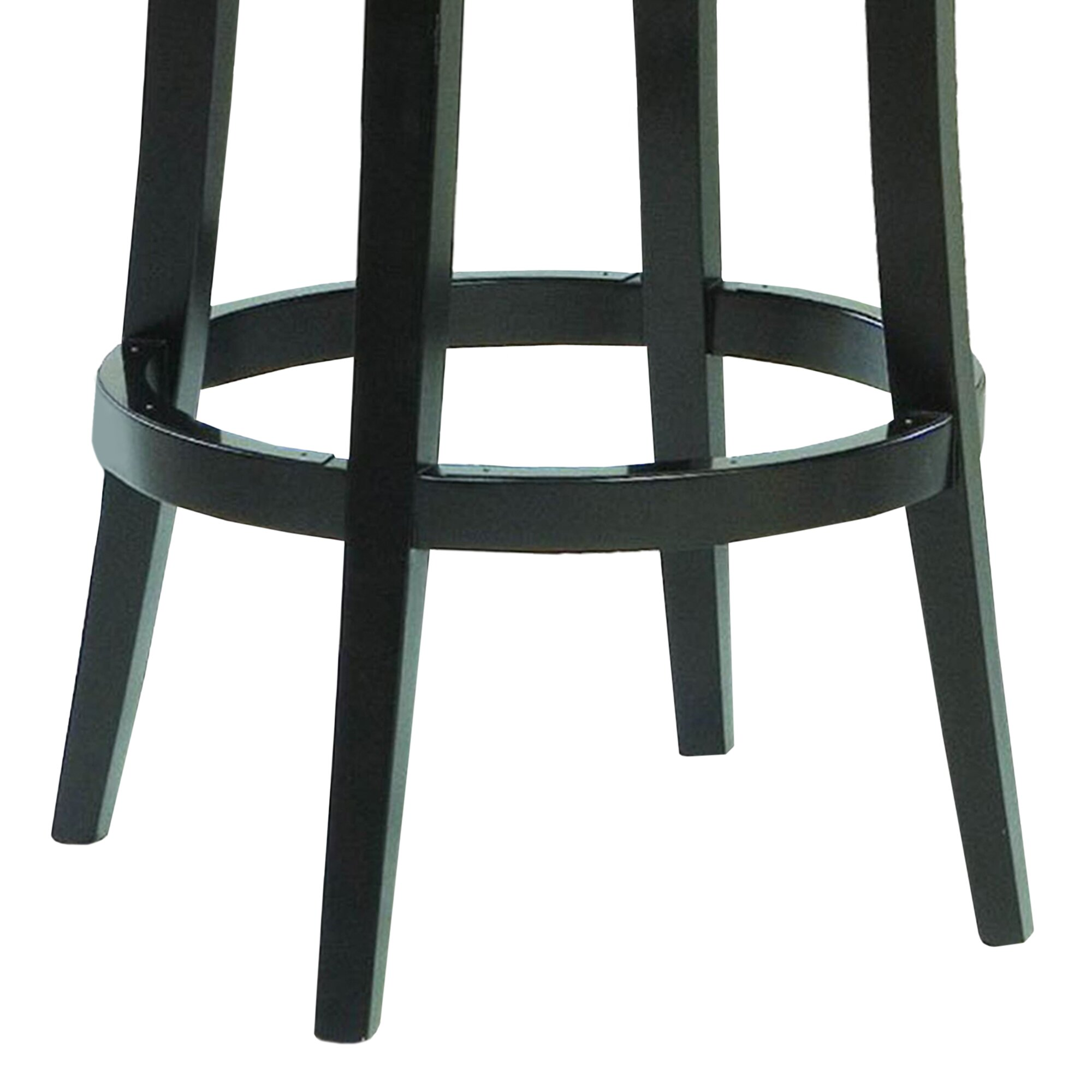 Alcott Hill Wapping 30 Quot Swivel Bar Stool With Cushion