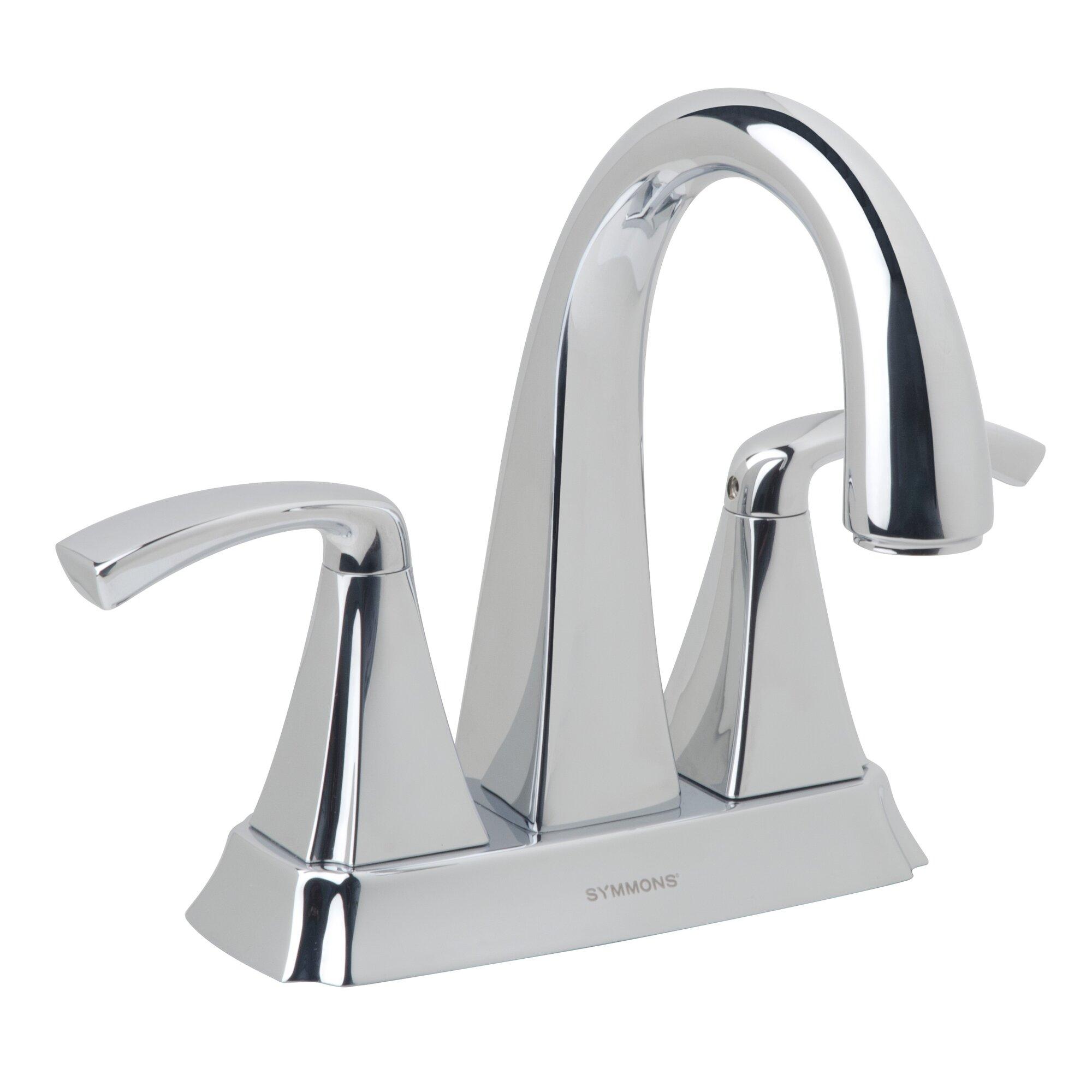 100 Bridge Bathroom Sink Faucets Moen Waterhill 2 Handle Hi.Kitchen ...