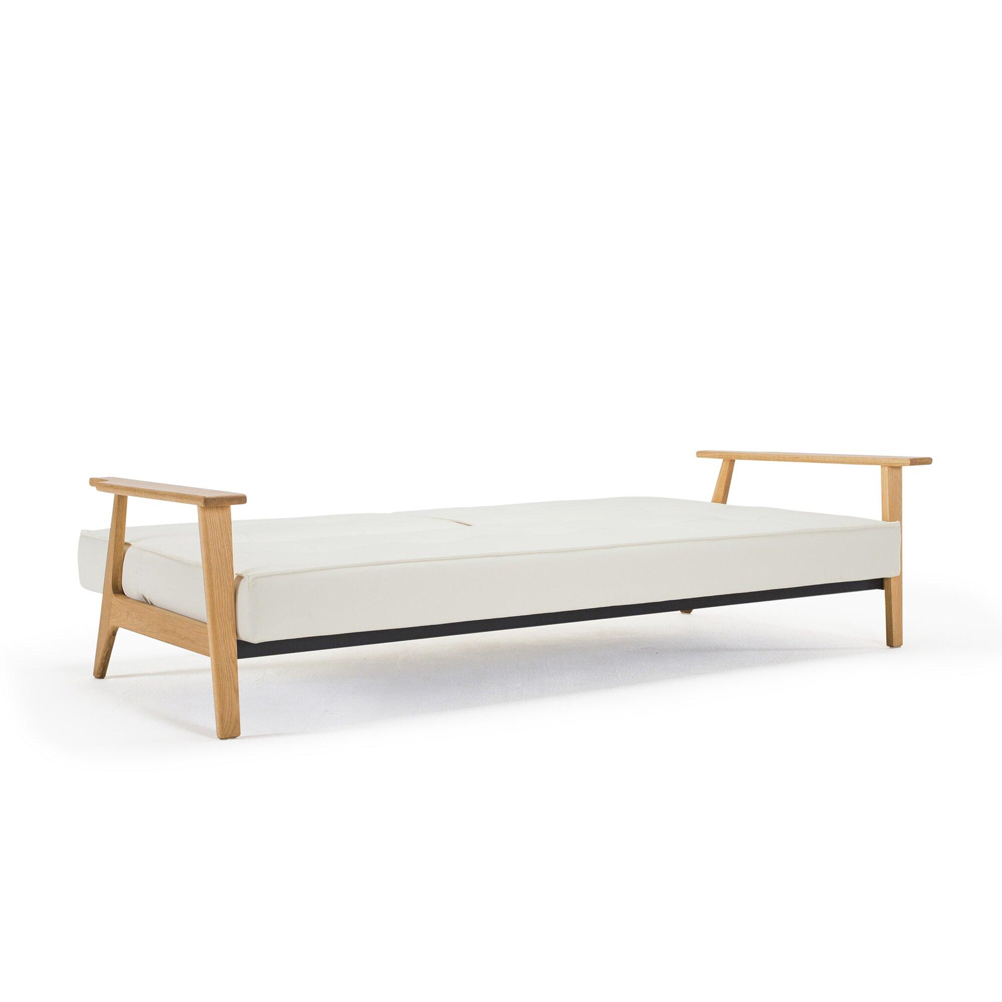 innovation 2 sitzer schlafsofa frej bewertungen. Black Bedroom Furniture Sets. Home Design Ideas