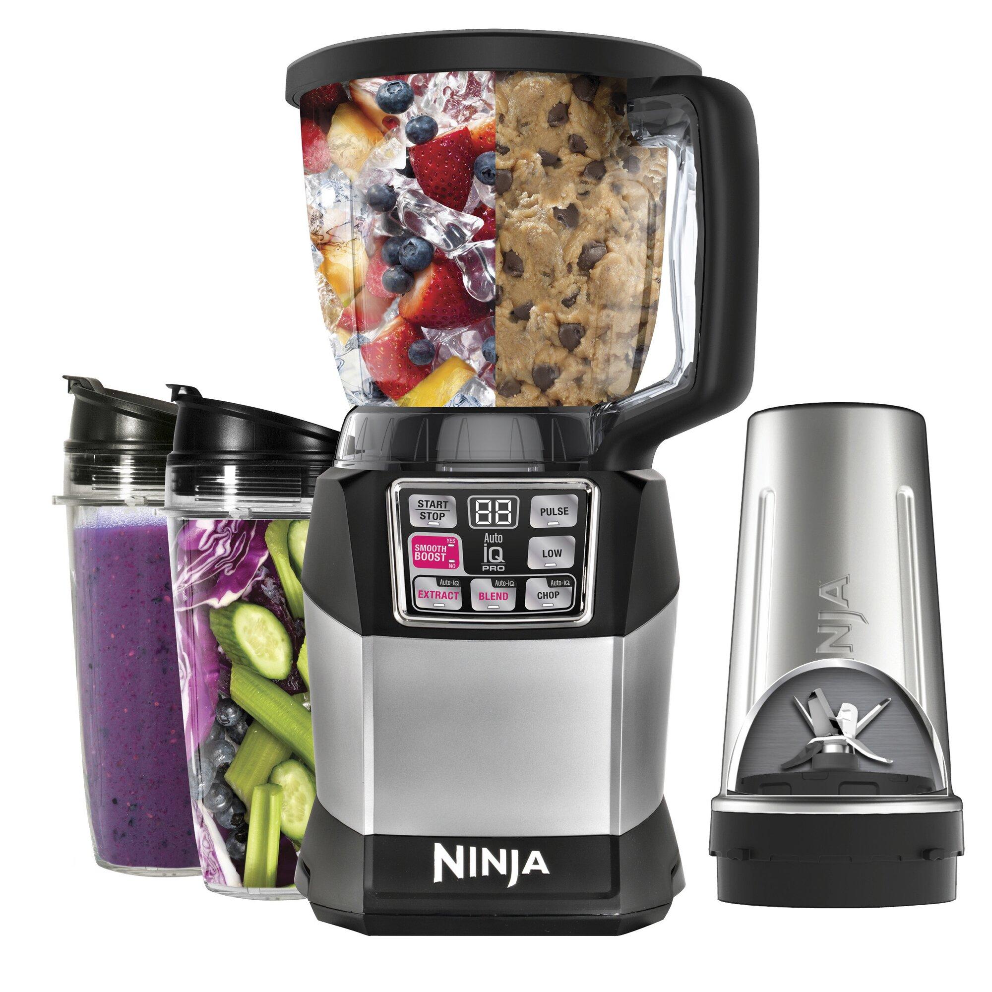 Ninja Kitchen Compact Reviews