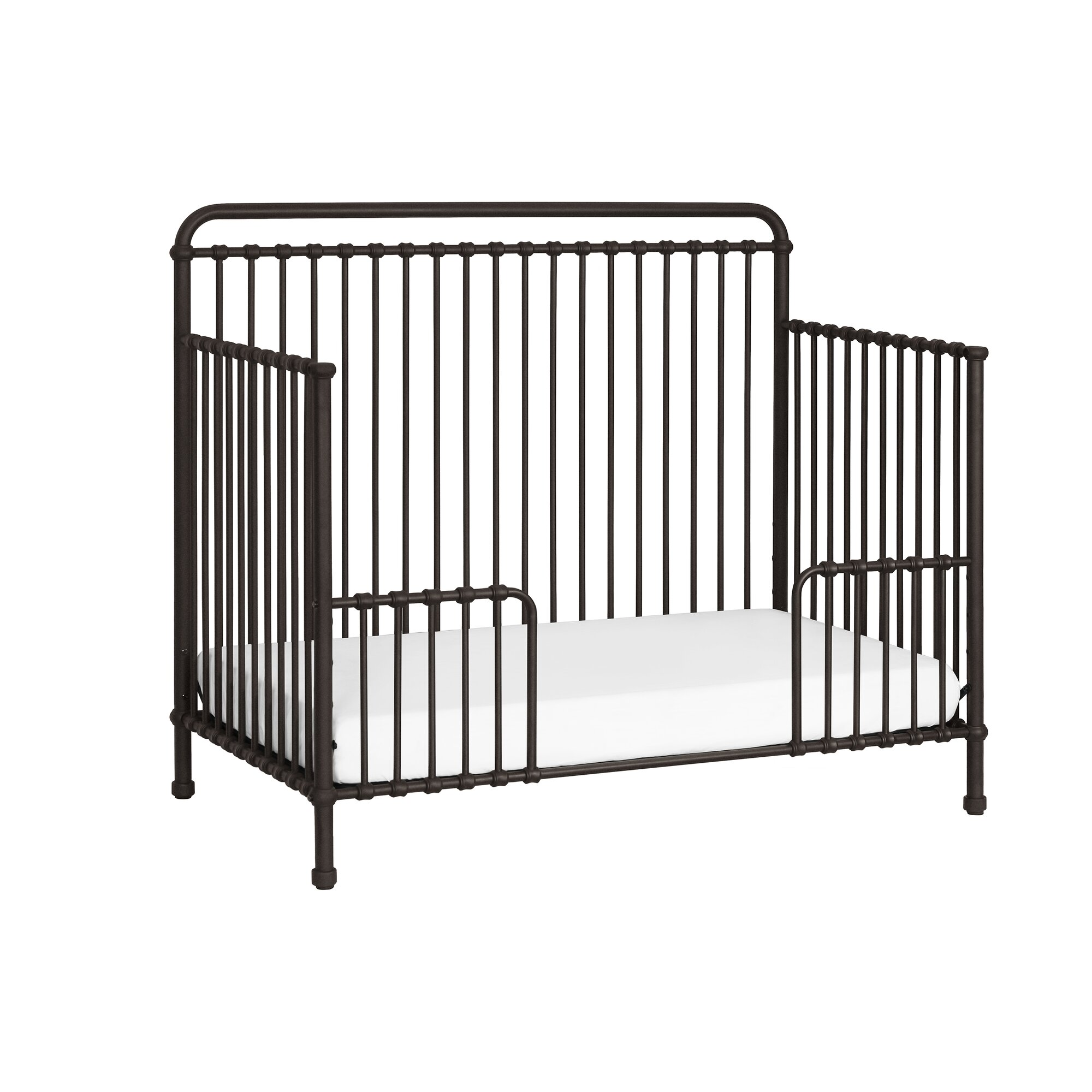 Franklin and Ben Winston 4 in 1 Convertible Crib &amp Reviews Wayfair - Dog Decorations For Home