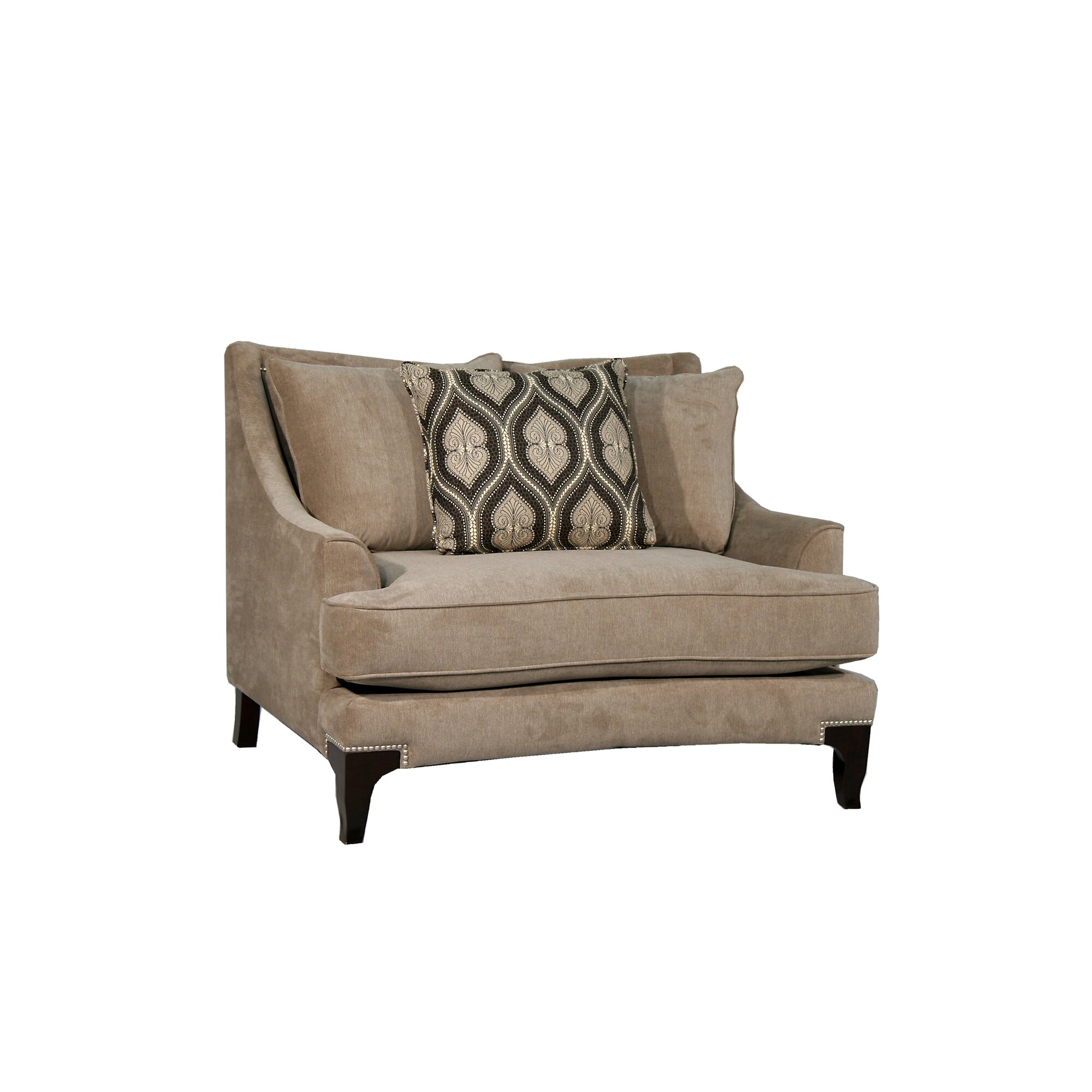 Sage Avenue Uptown Living Room Collection Reviews Wayfair
