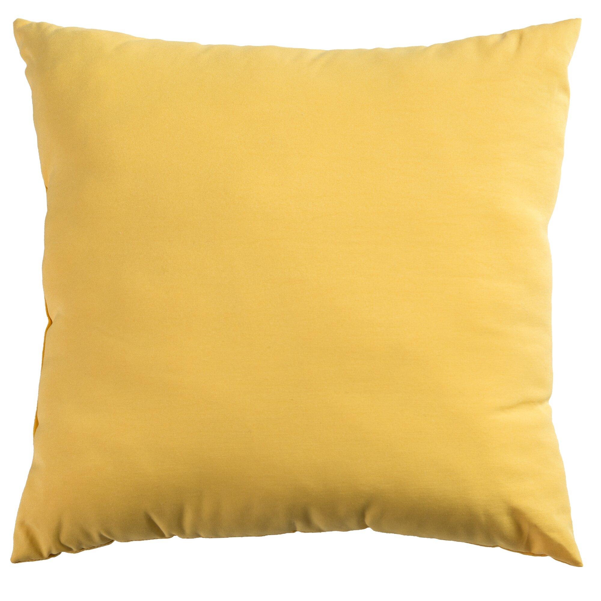 Alcott Hill Uniontown Prefilled Indoor/Outdoor Fabric Throw Pillow & Reviews Wayfair.ca