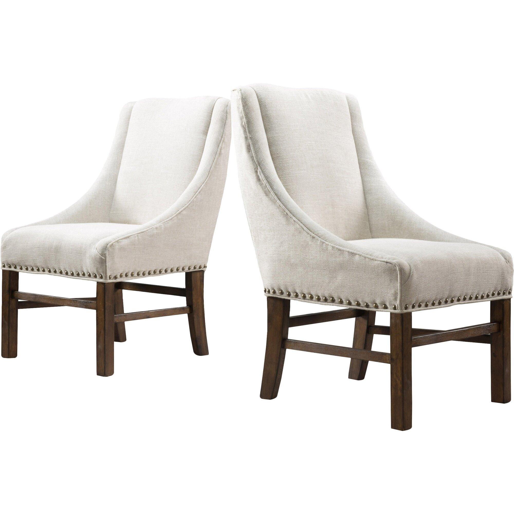 Home Loft Concepts Caden Parsons Chair Reviews