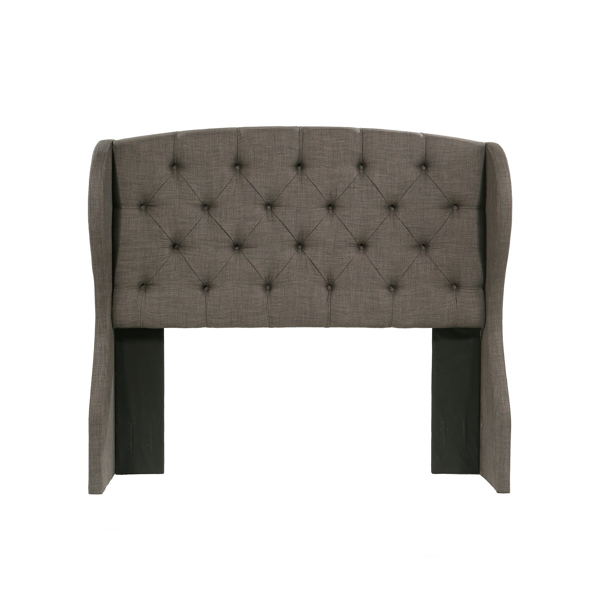 republicdesignhouse peyton upholstered wingback headboard, Headboard designs