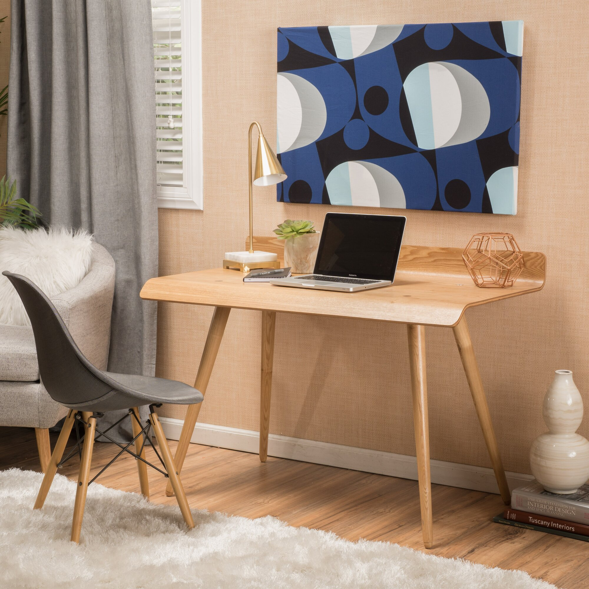 July 4th Furniture Sales: Langley Street Killeen Writing Desk & Reviews