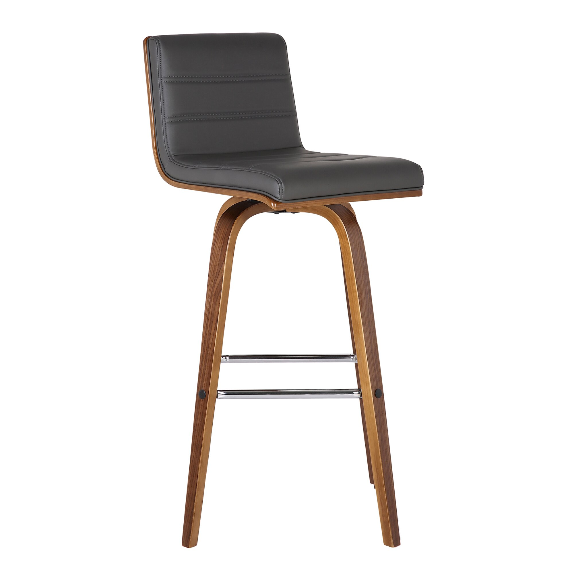 Denise 26 Quot Swivel Bar Stool Amp Reviews Allmodern
