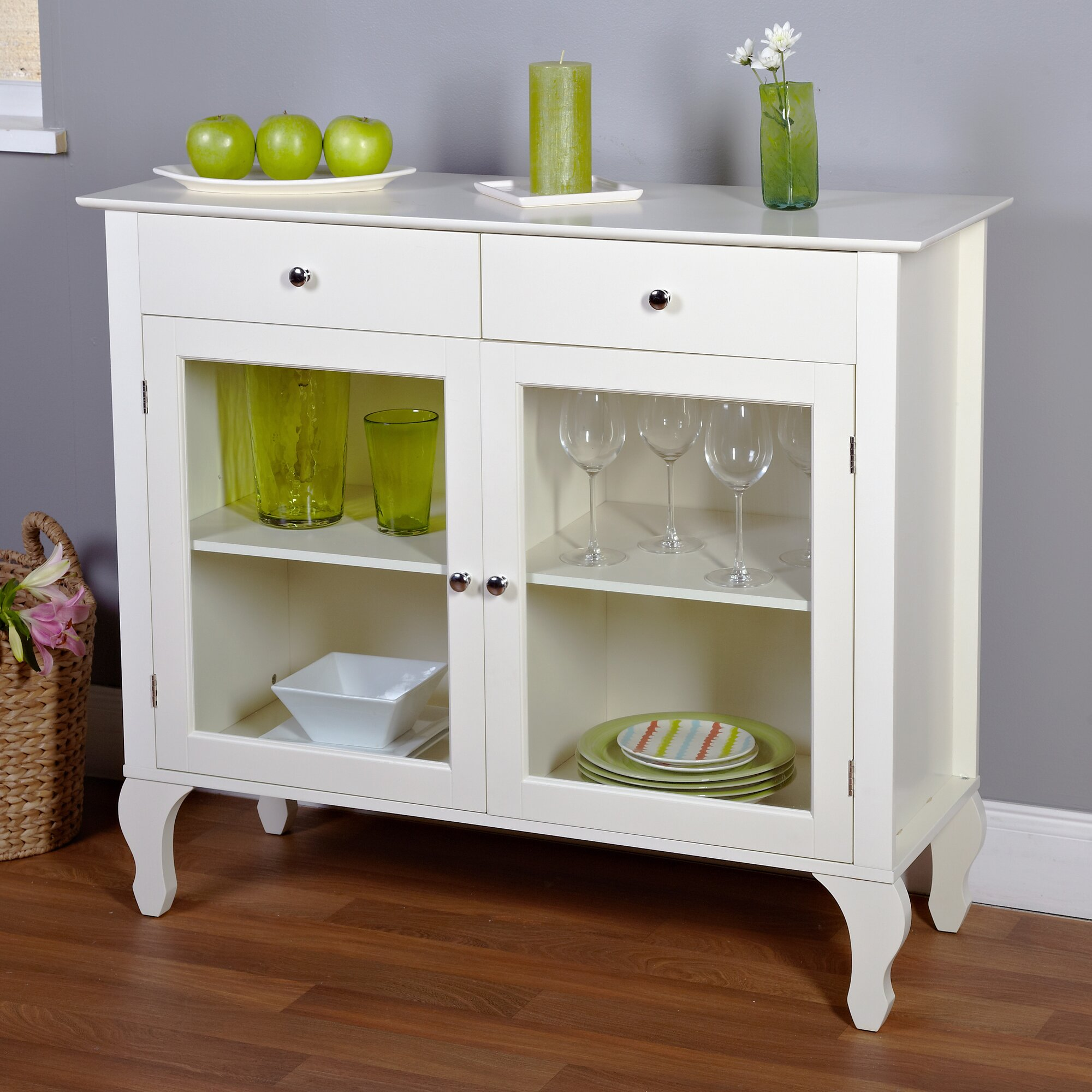 Uncategorized Kitchen Buffet Furniture sideboards buffet tables youll love wayfair