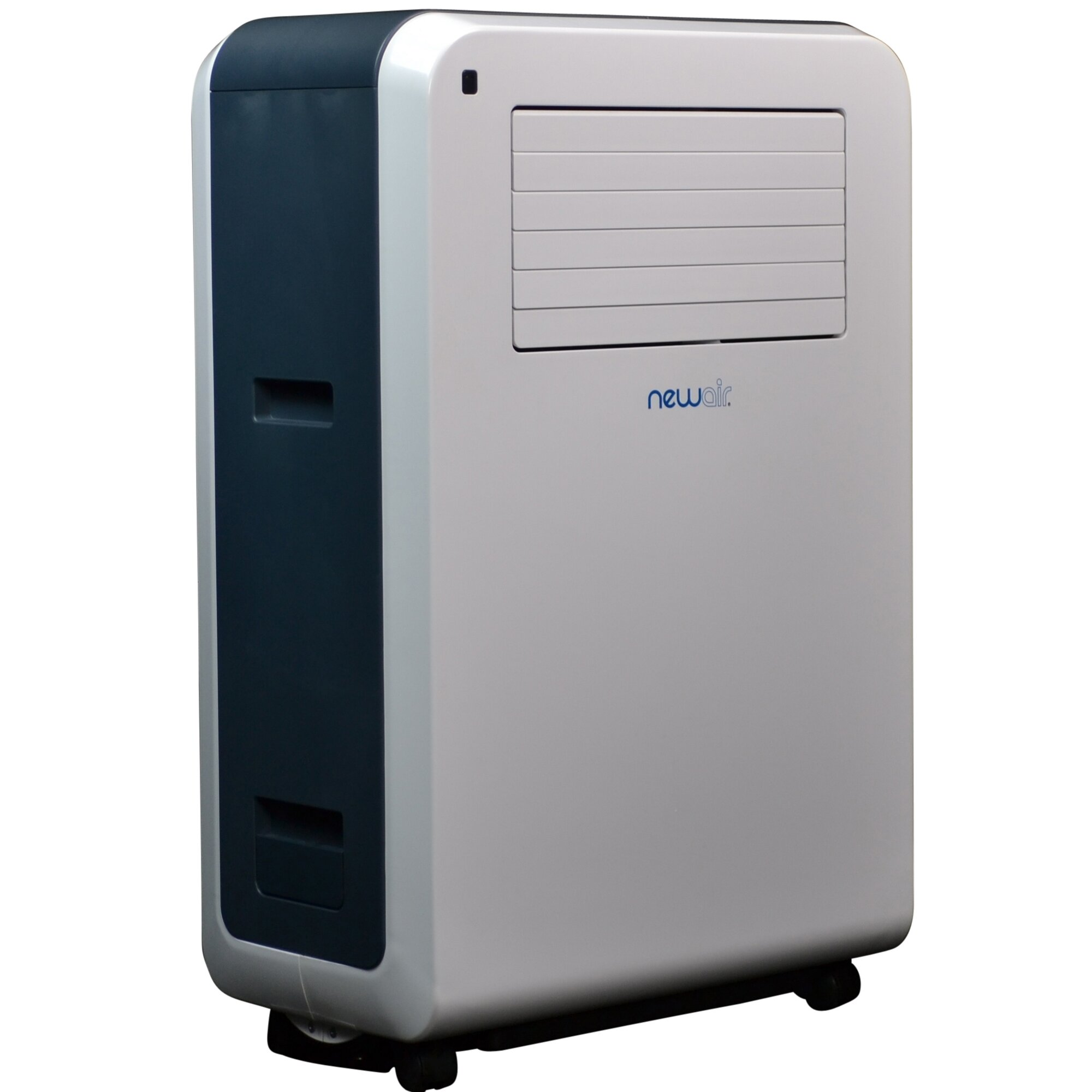 #16212A NewAir 12 000 BTU Portable Air Conditioner With Remote  Brand New 9921 2000 Btu Portable Air Conditioner images with 2000x2000 px on helpvideos.info - Air Conditioners, Air Coolers and more