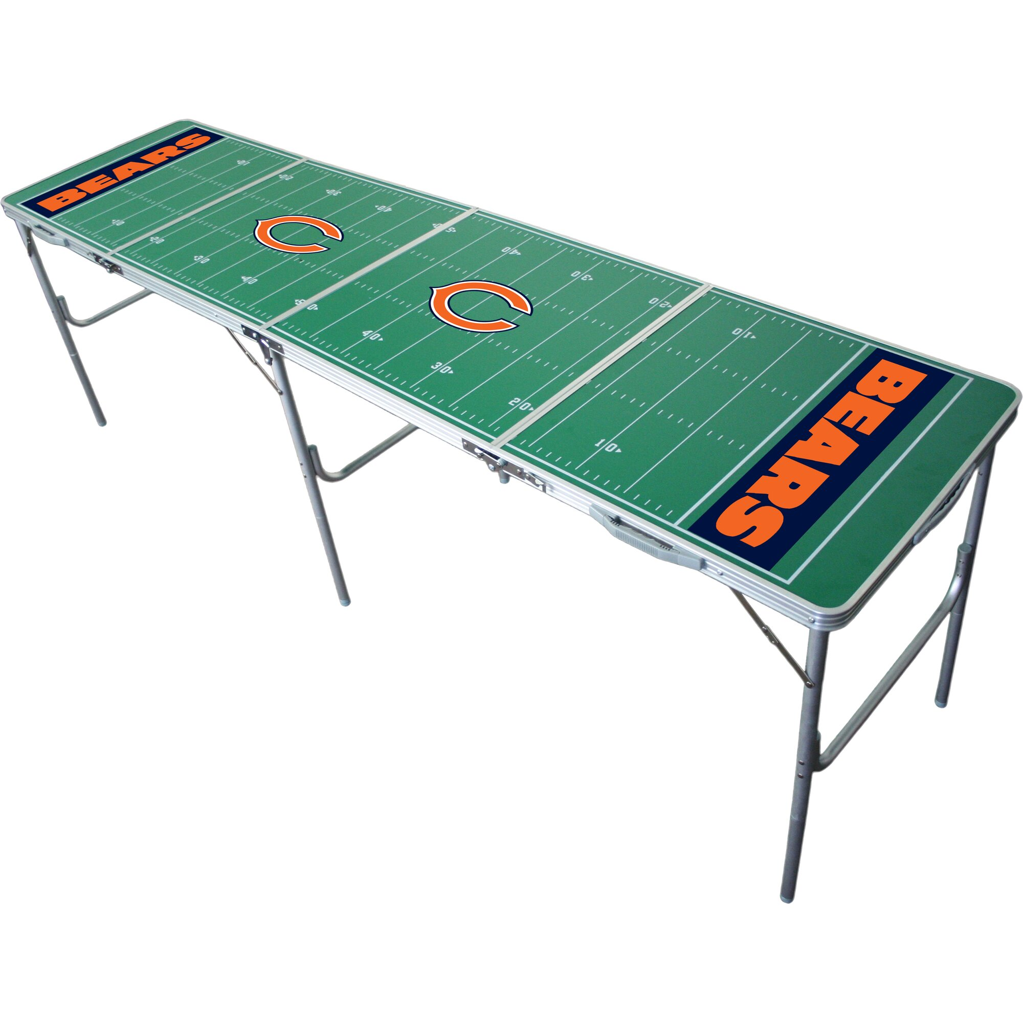 Dfw Furniture Pittsburgh: Tailgate Toss NFL Tailgate Table & Reviews