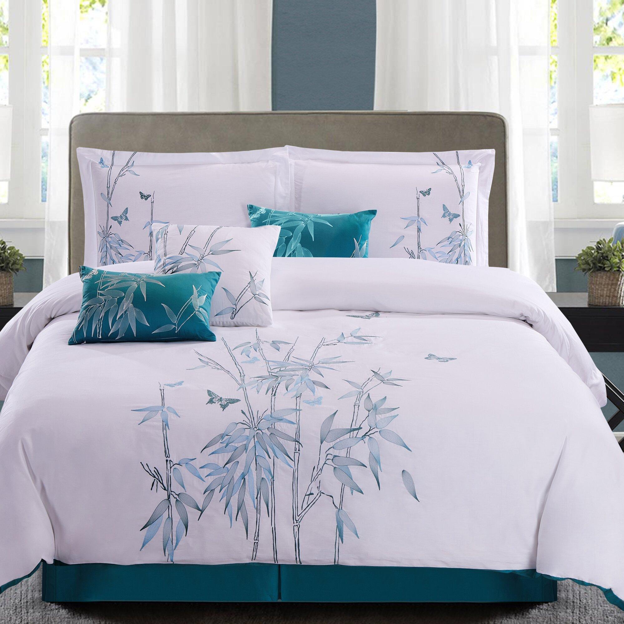 panama jack 7 piece comforter set reviews wayfair. Black Bedroom Furniture Sets. Home Design Ideas